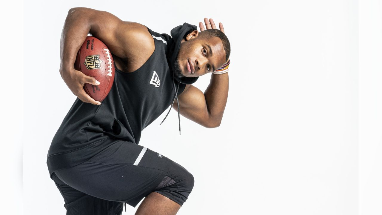 Ravens' big draft haul in 2020