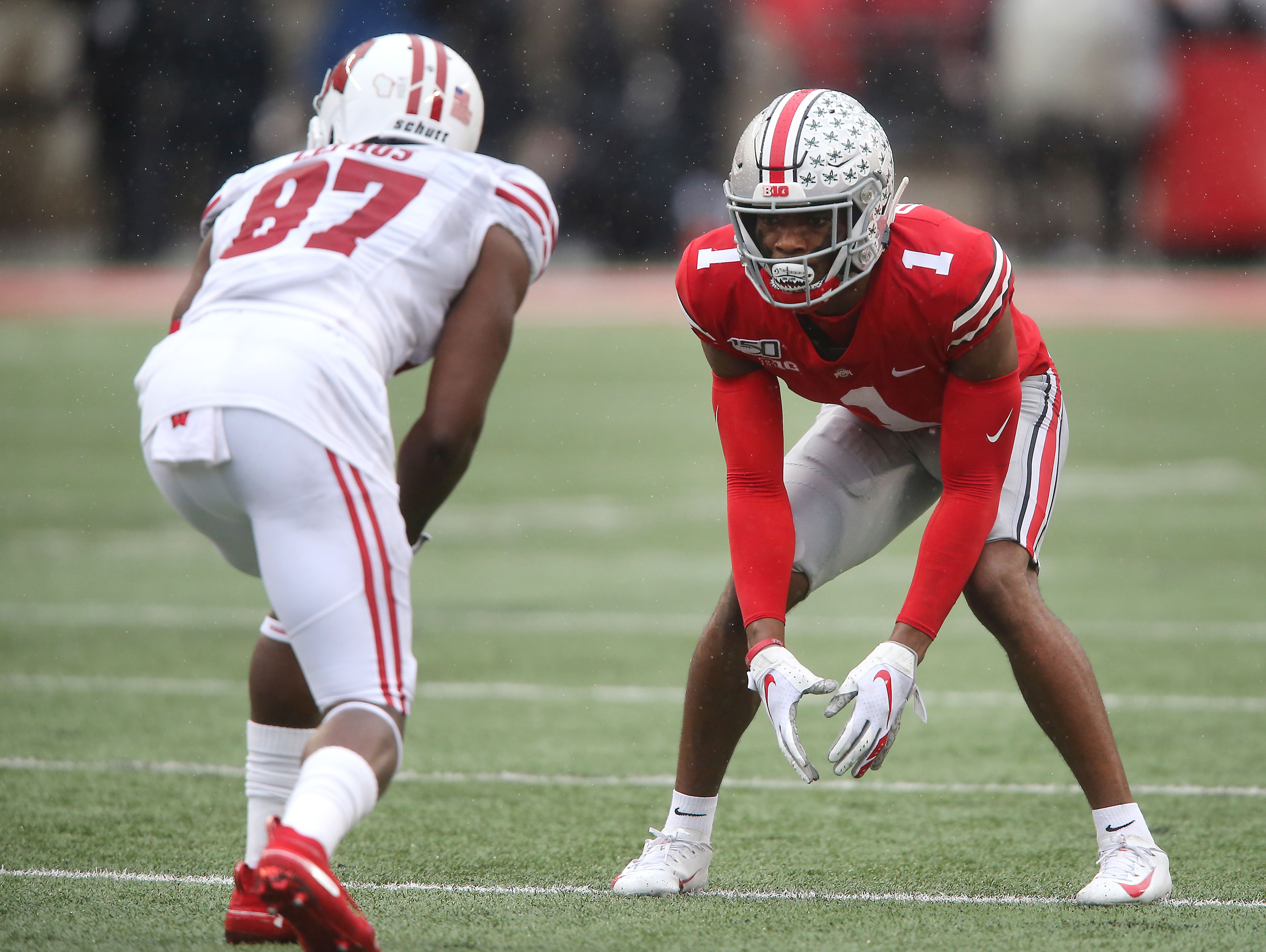 Lions NFL Draft Profile: Jeff Okudah