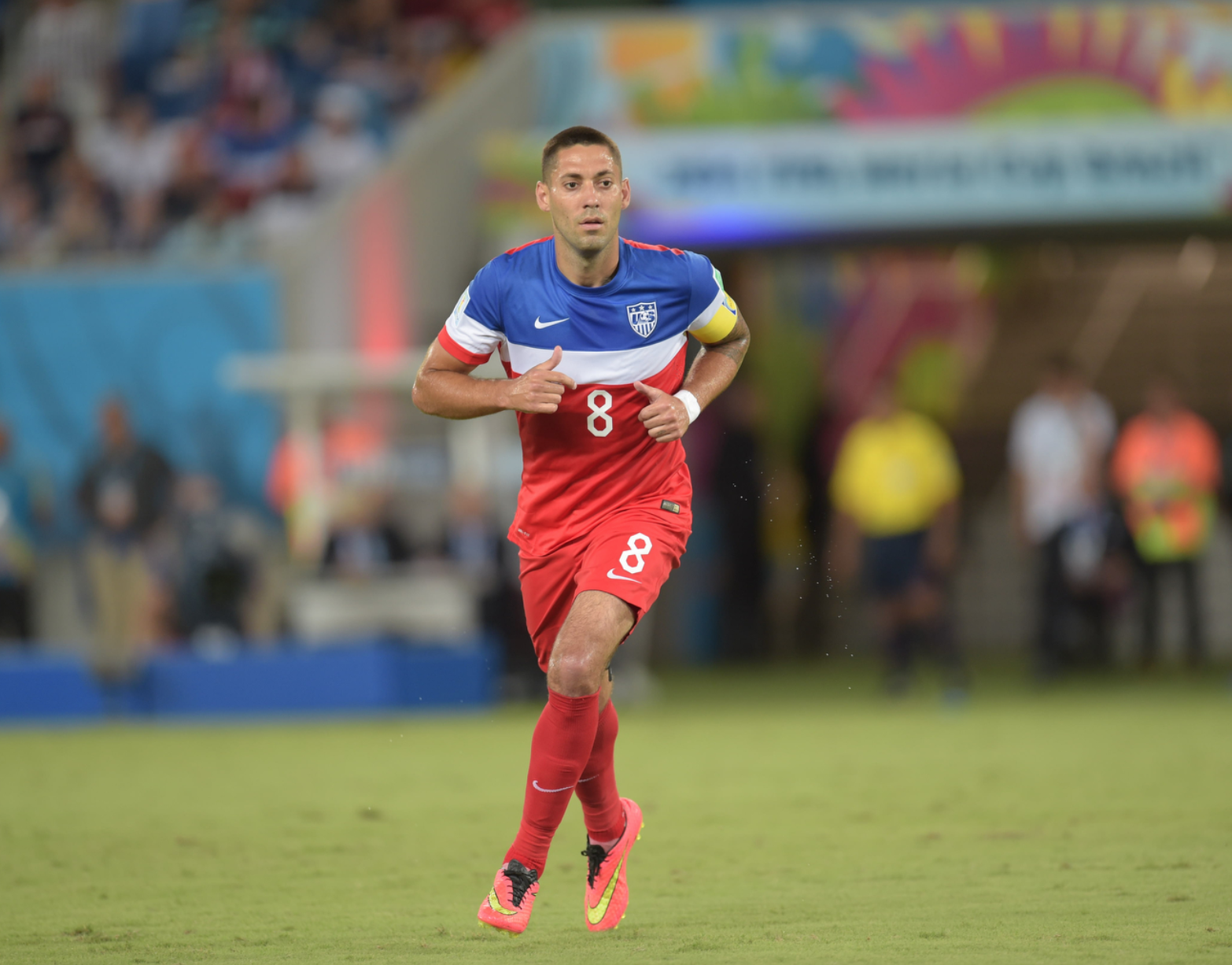 U.S. Soccer Federation Somehow Approved for SBA PPP Loan
