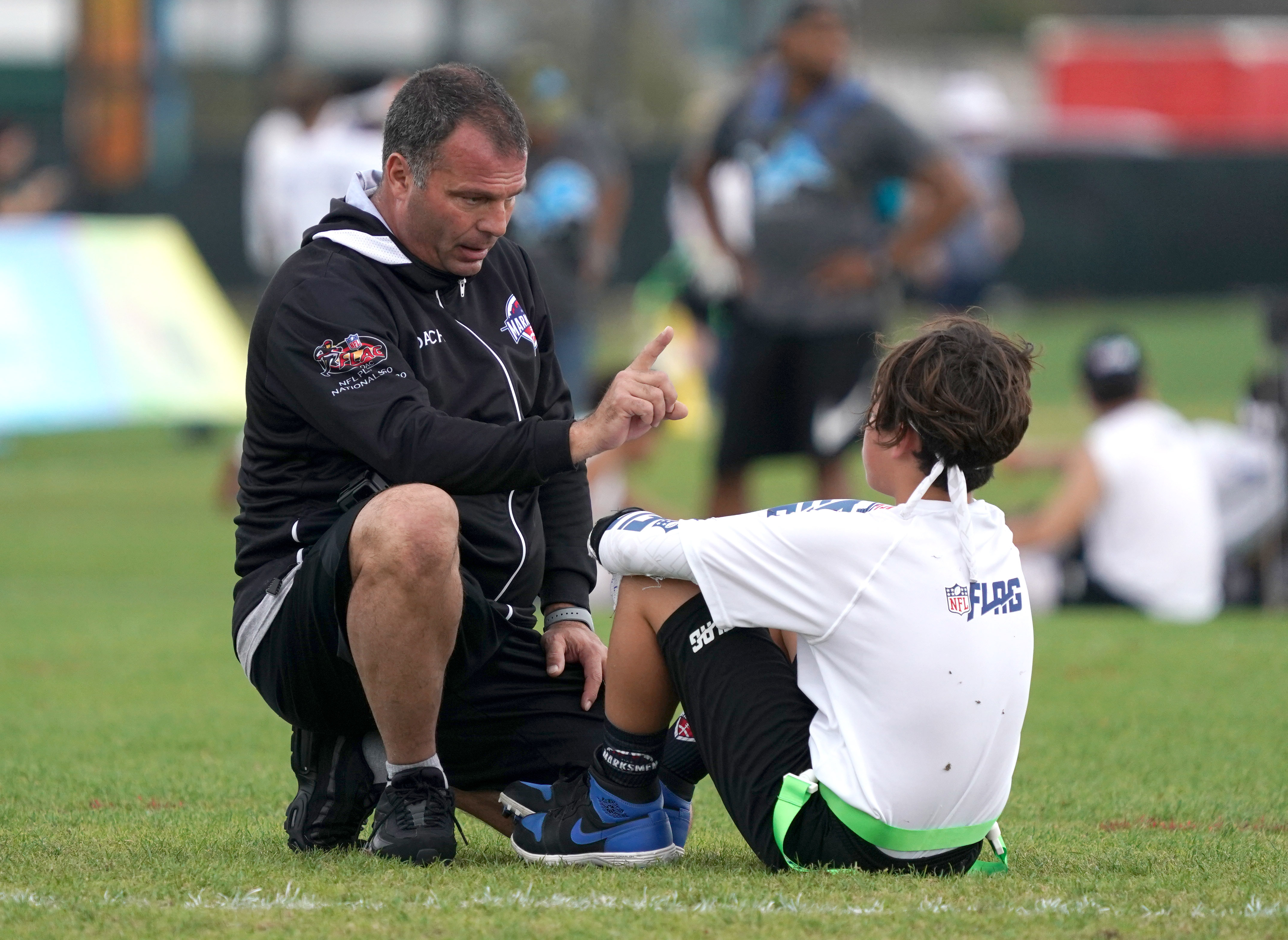 Tips for Preventing Concussions in Sports