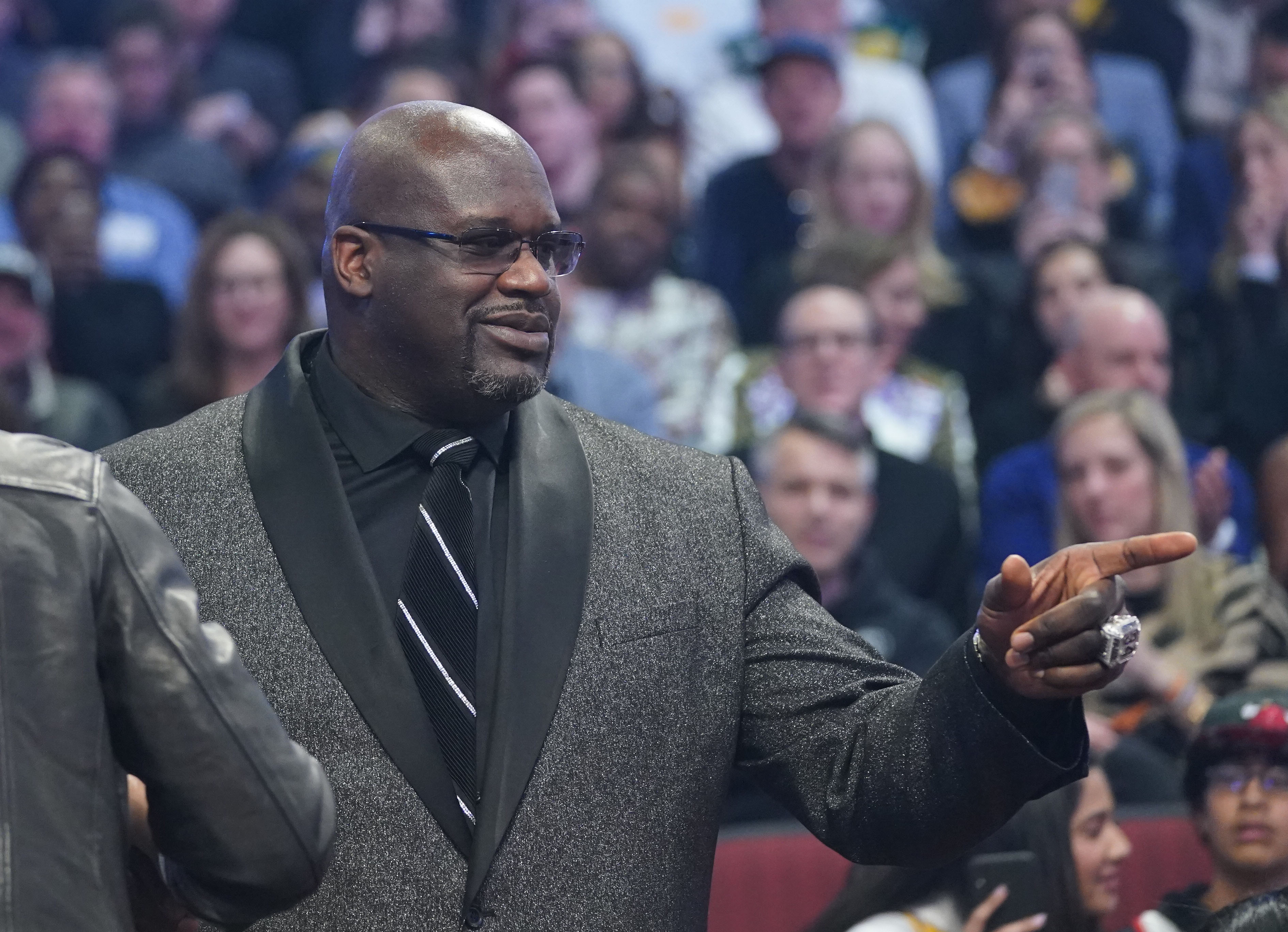 Shaq has hot take about 'easily' beating Michael Jordan's '90s Bulls teams