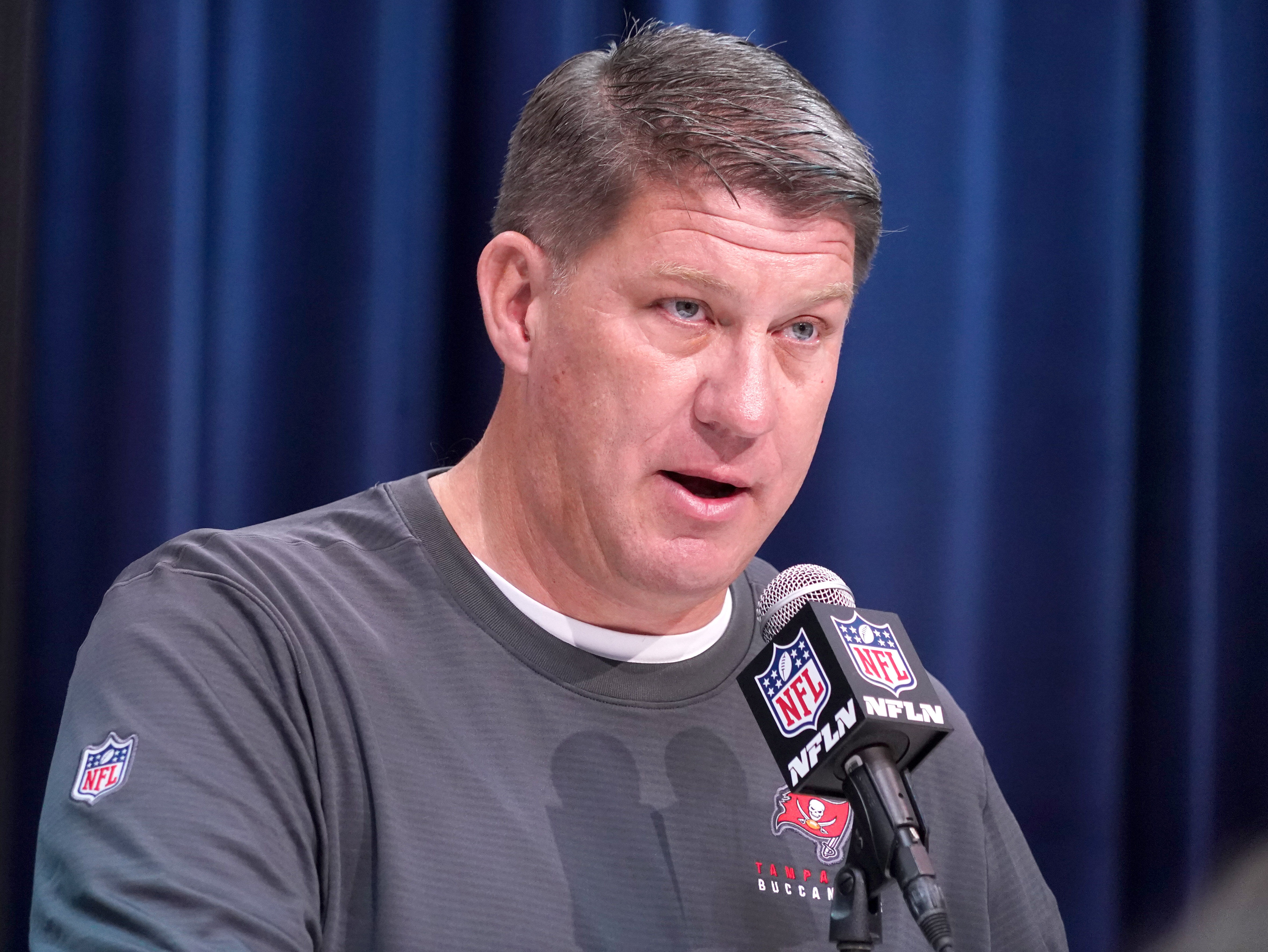 Buccaneers GM Jason Licht addresses possibility of signing Rob Gronkowski
