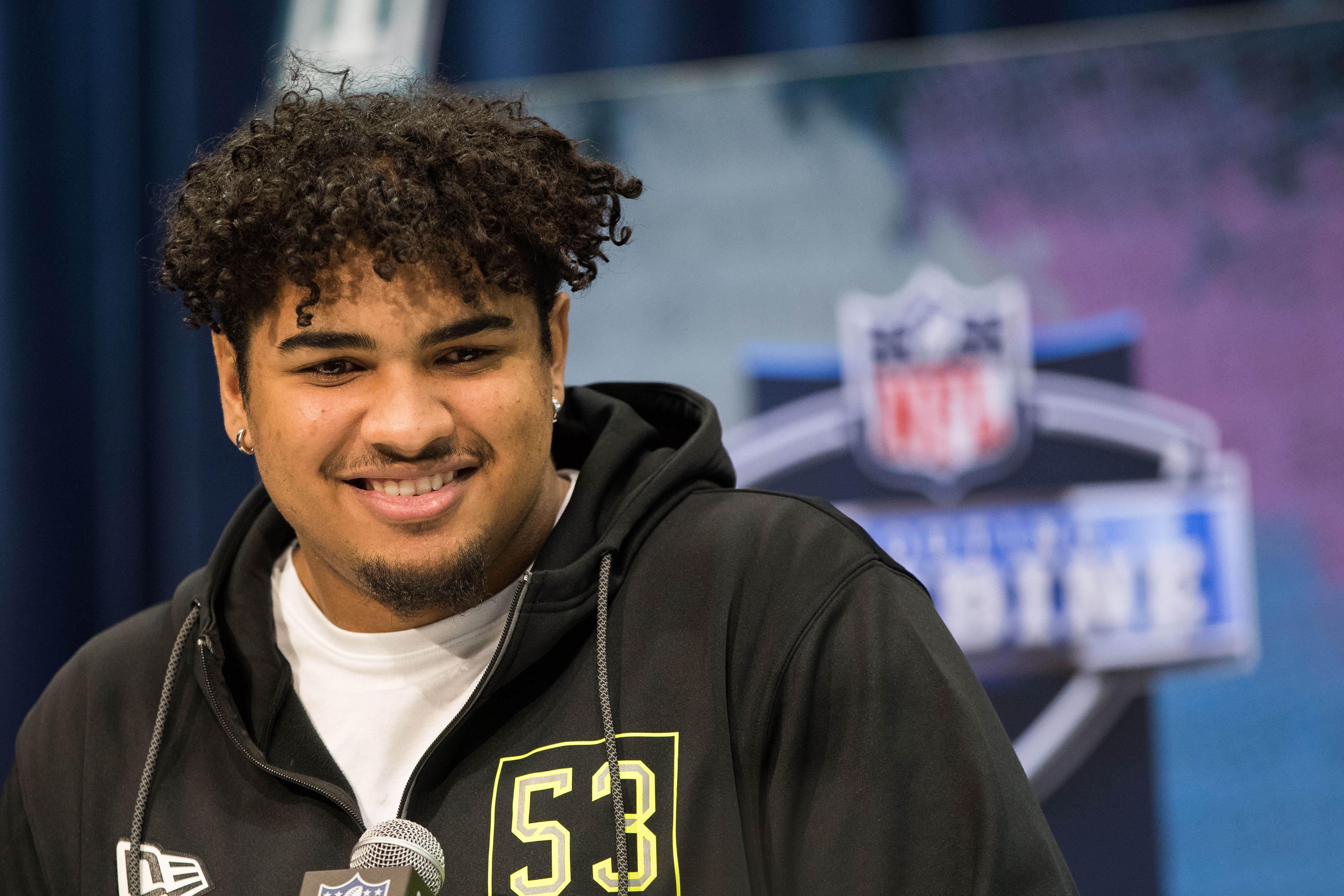 2020 NFL Draft Prospect Profile: Tristan Wirfs
