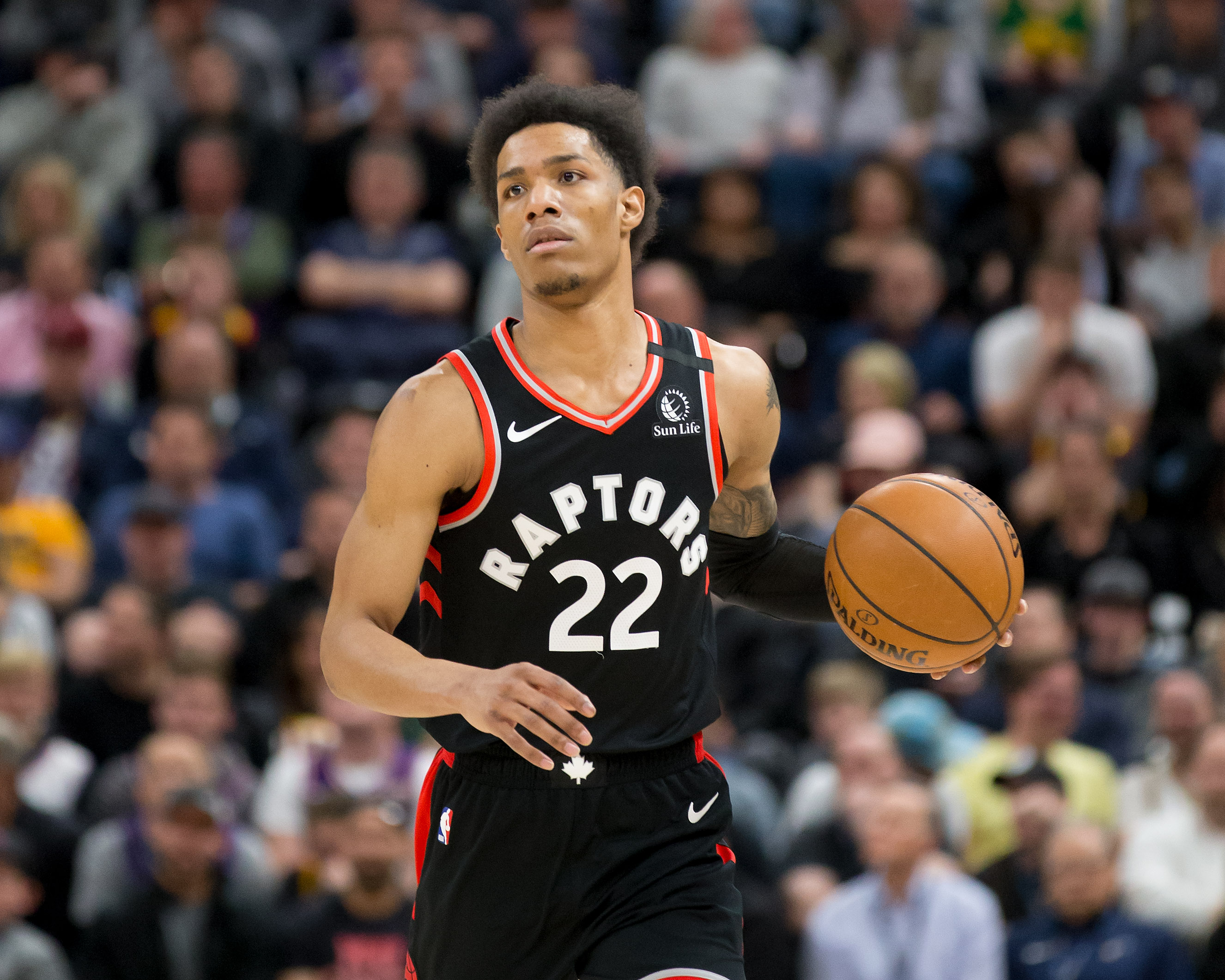 Toronto Raptors Proving There is Life After Leonard