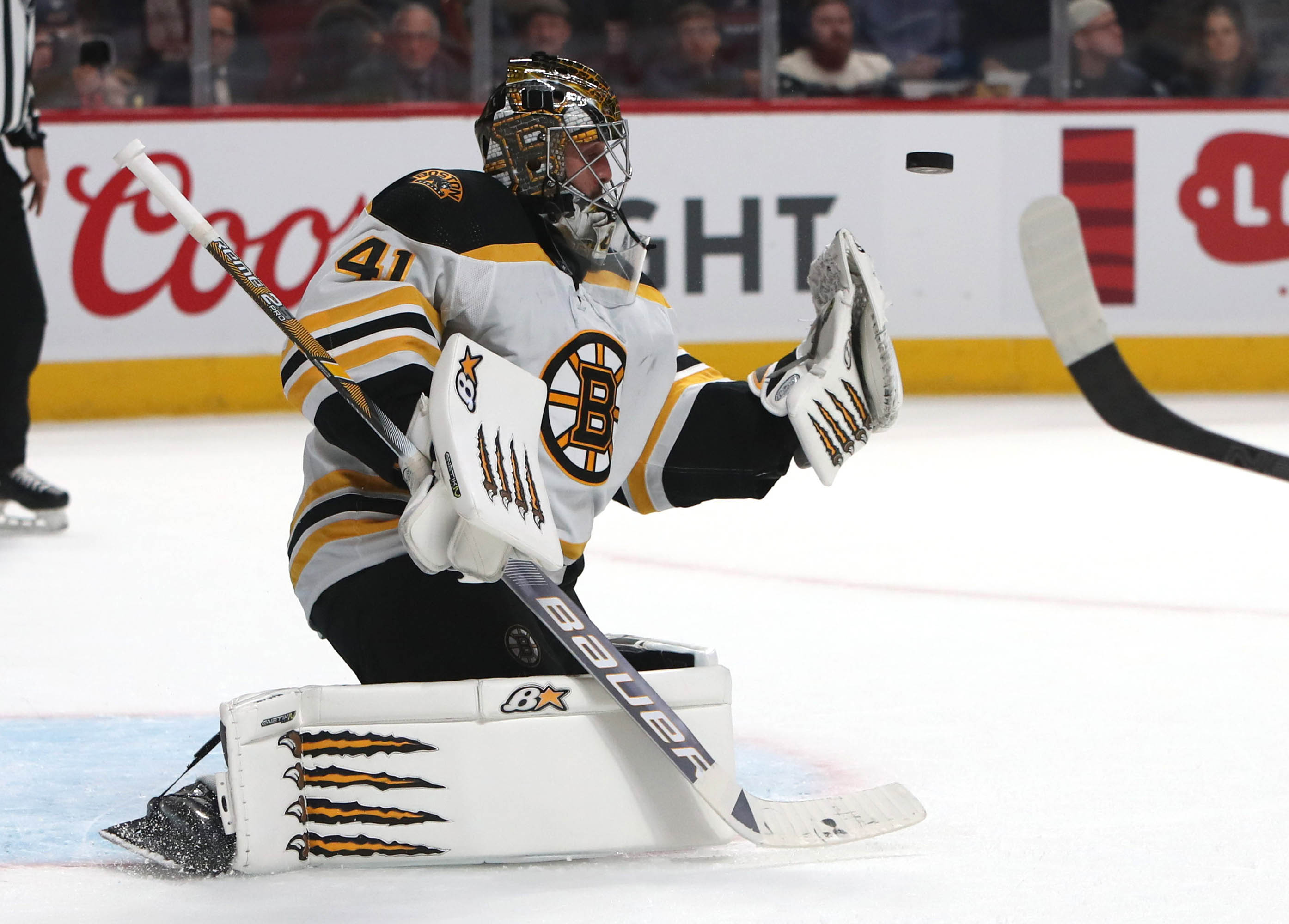 Bruins come to terms with Jaroslav Halak on a contract extension