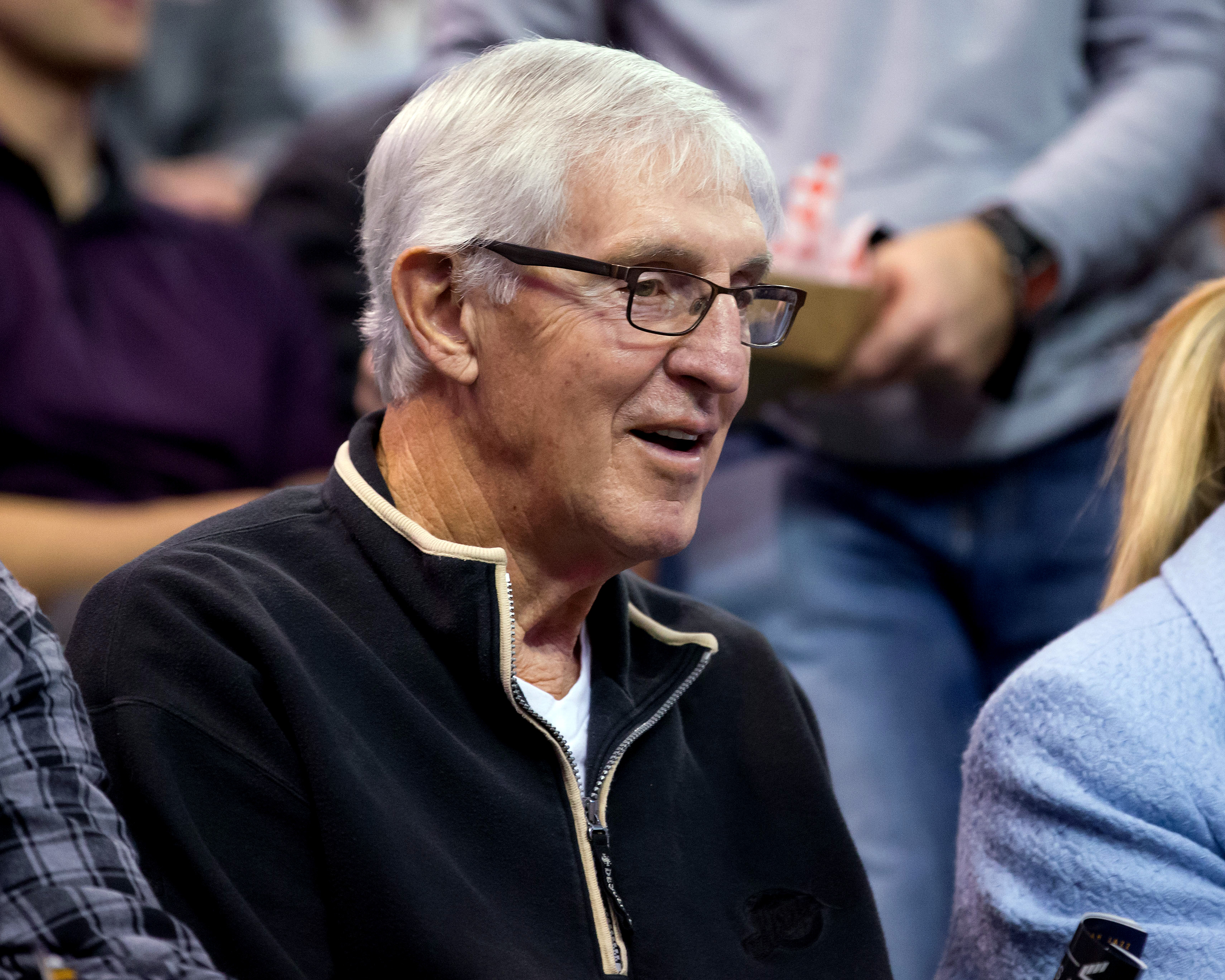 Jerry Sloan will be remembered for his longevity