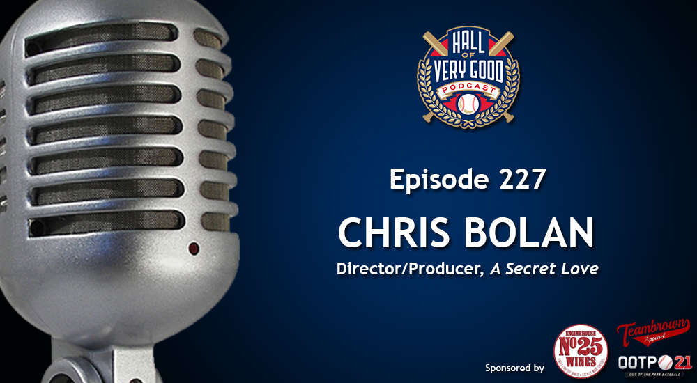 The HOVG Podcast: Chris Bolan