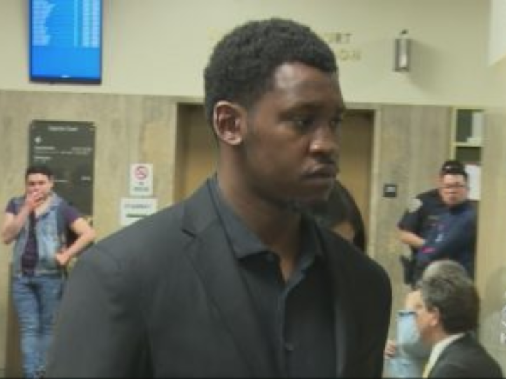 Aldon Smith opens up about what inspired him to seek recovery from addictiont