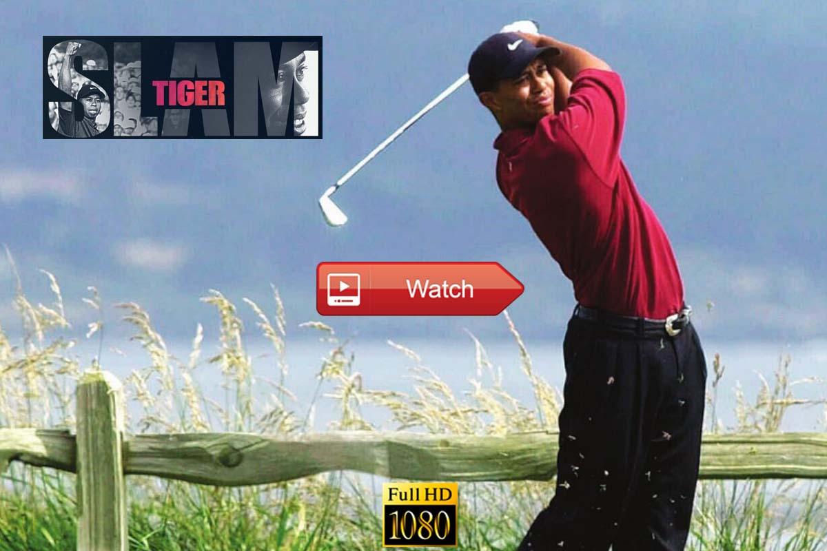 "Tiger Woods documentary ""Tiger Slam"" live stream Reddit"