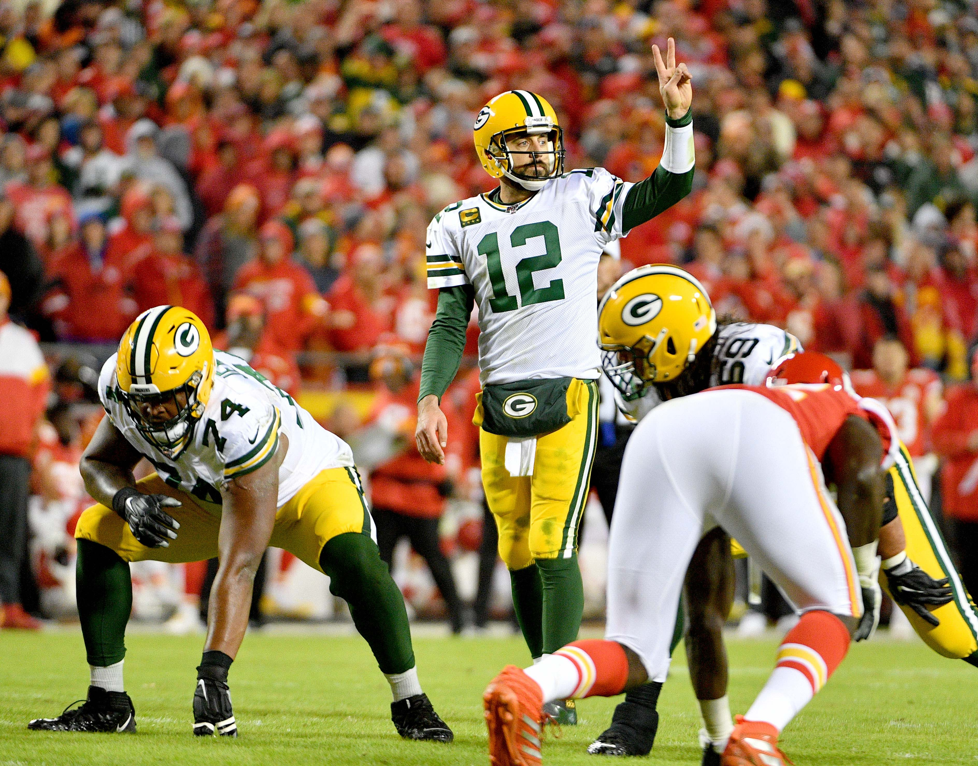 Ten Takeaways from the Packers 2020 Schedule
