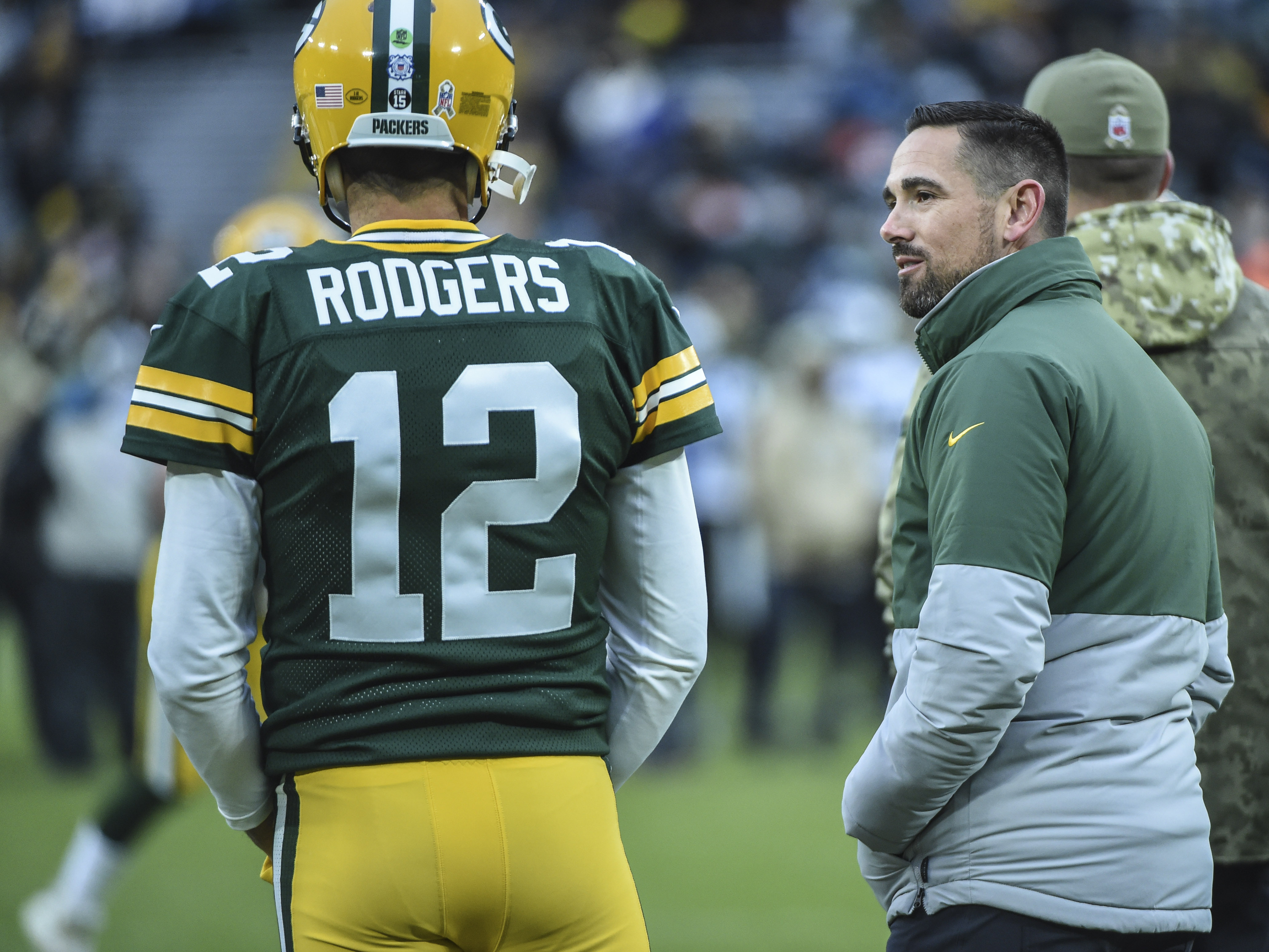 Five Reasons Aaron Rodgers Will Make a Jump in His Second Year in Matt LaFleur's System