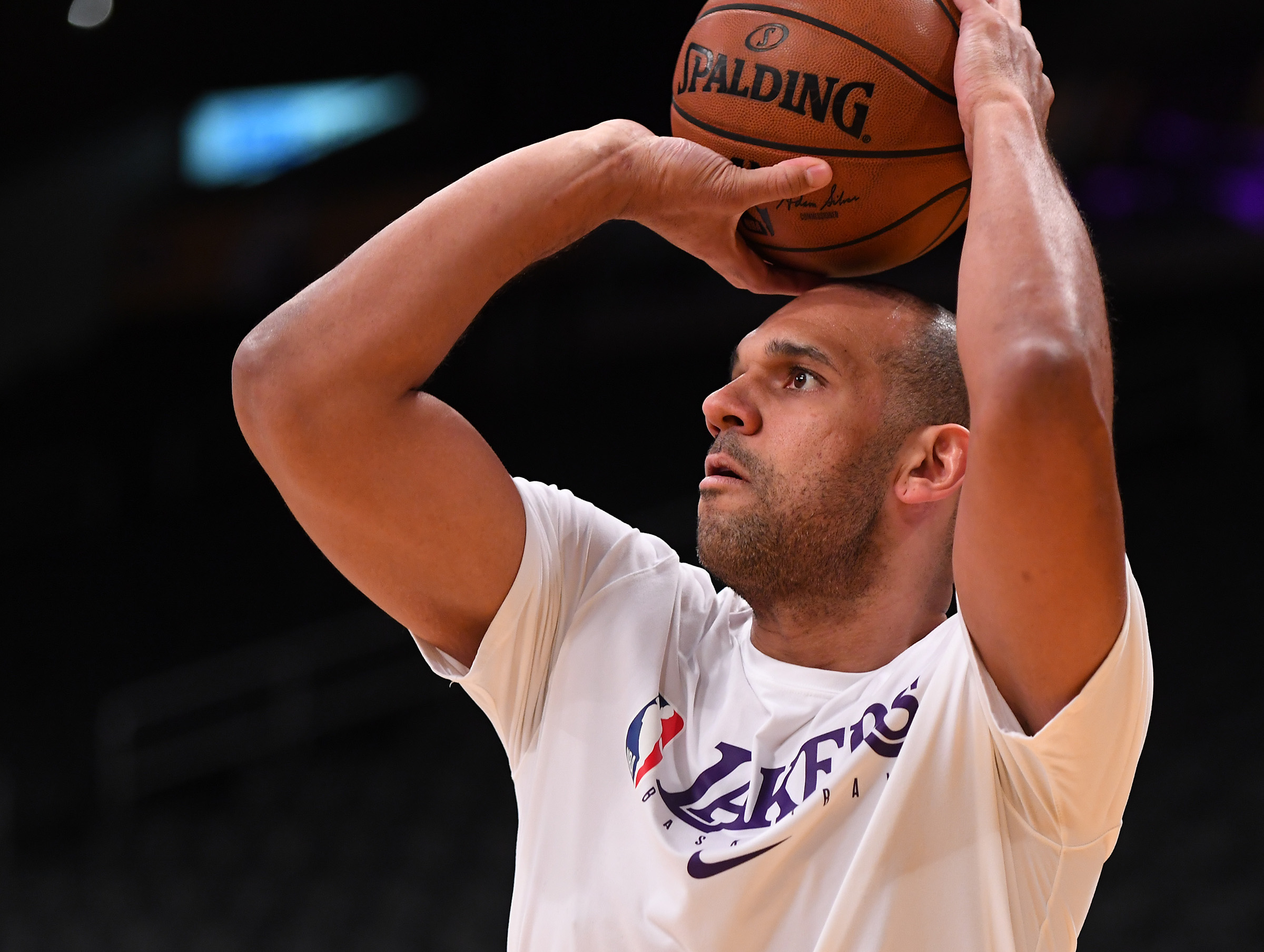 Jared Dudley believes NBA's long layoff due to coronavirus 'hurts older teams'