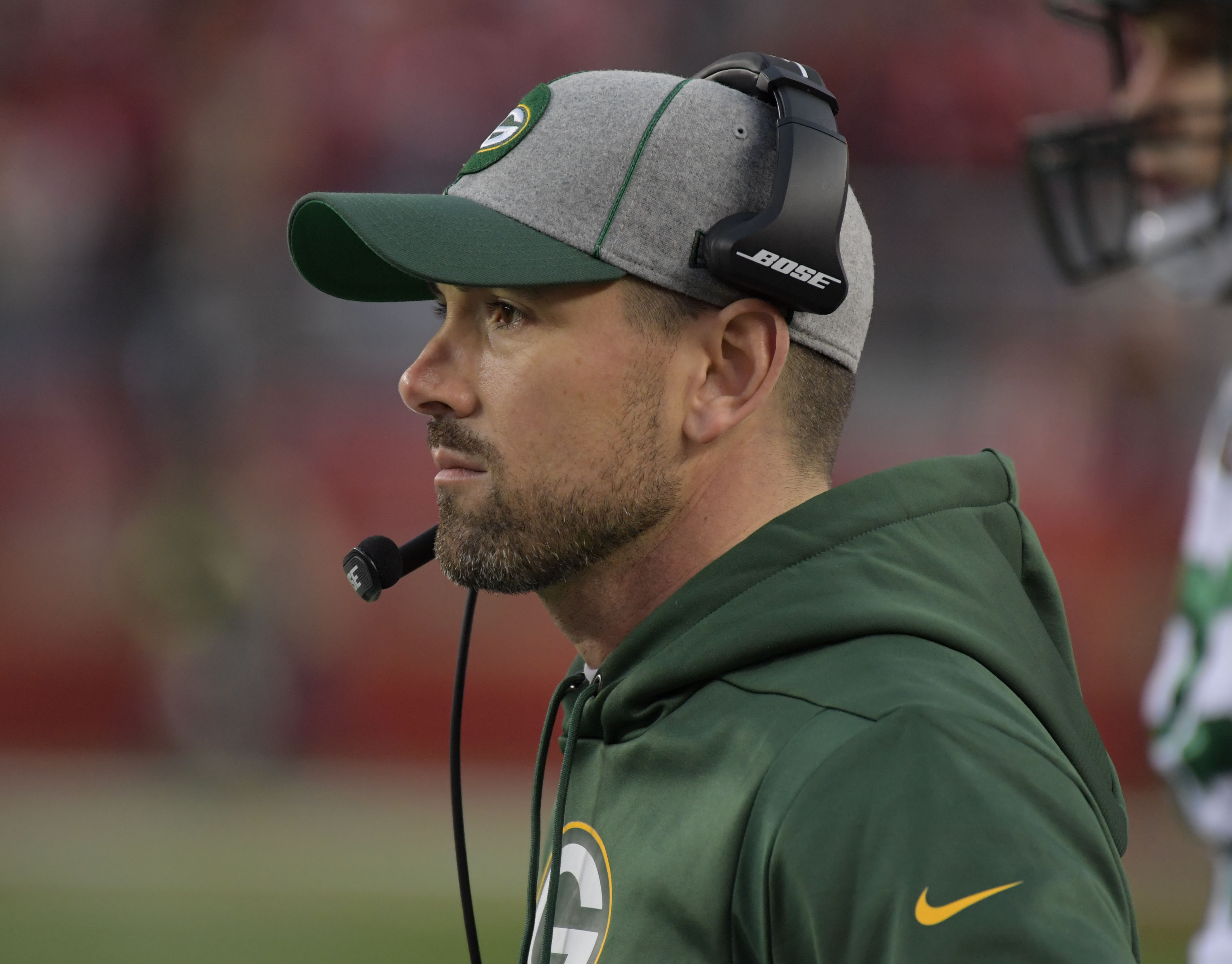Matt LaFleur Wants More Explosive Plays from Packers Offense in 2020