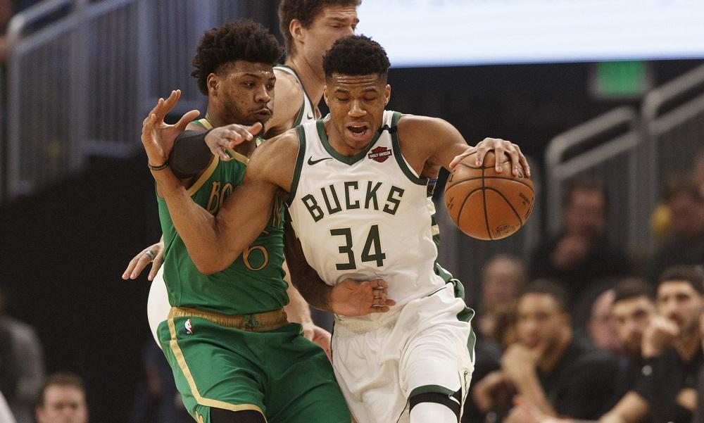 Bucks confident in retaining Giannis Antetokounmpo beyond 2021