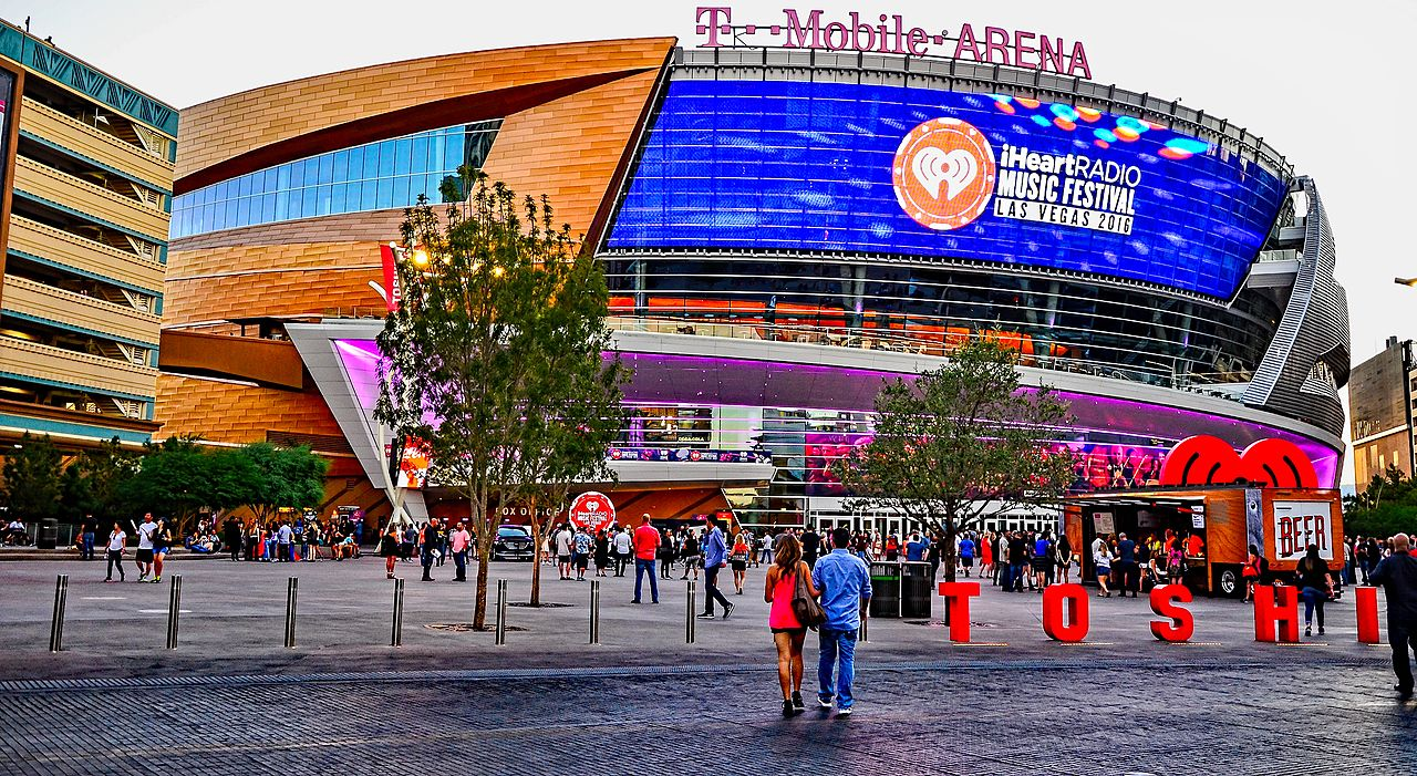 Las Vegas no longer guaranteed to be hub city upon NHL return