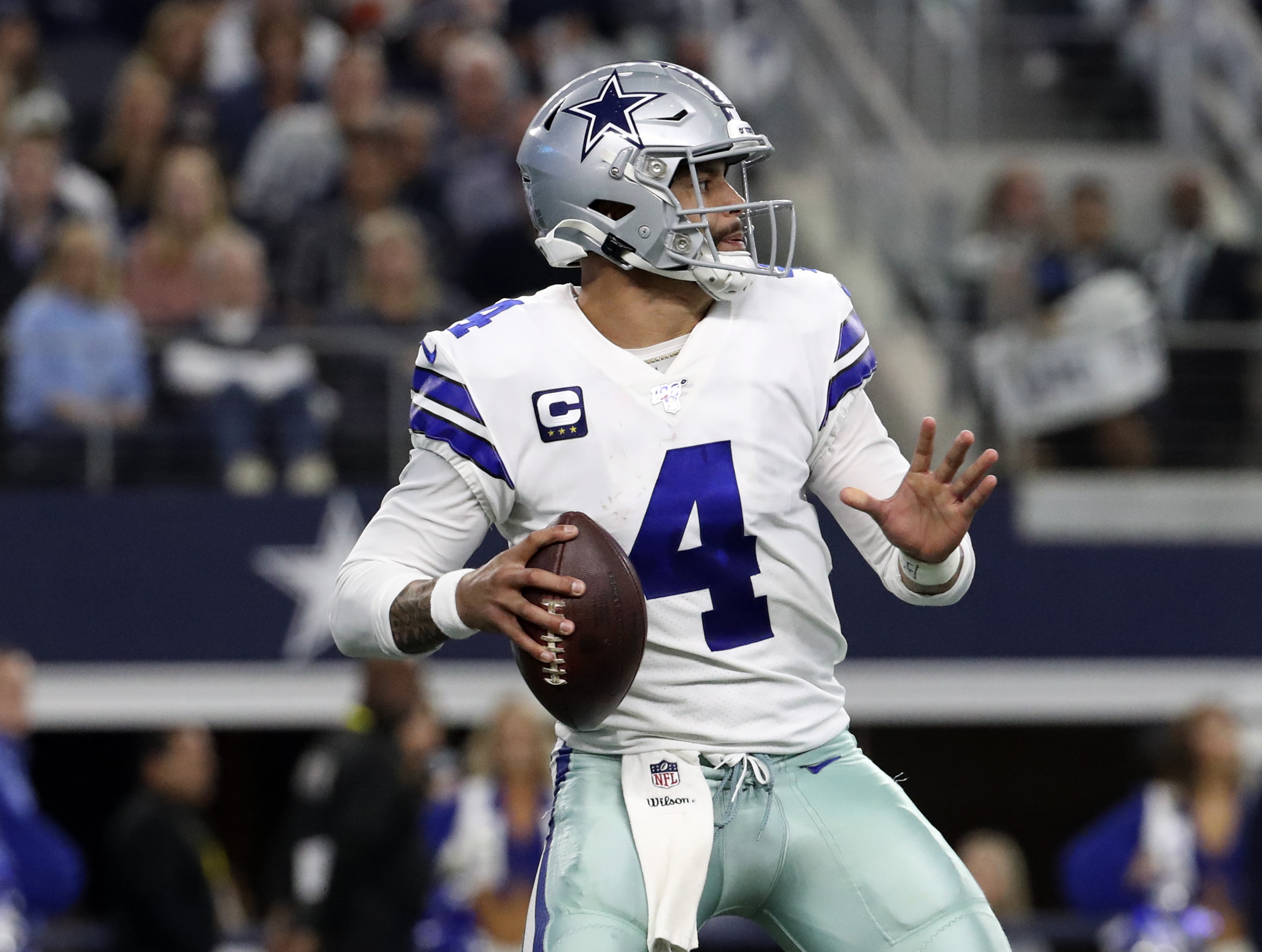 Latest Dallas Cowboys rumors indicate Dak Prescott contract holdout unlikely