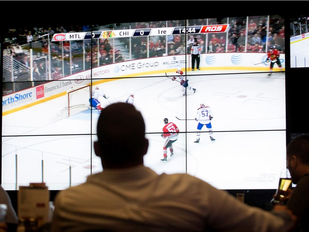 NHL Stanley Cup Qualifiers TV Schedule