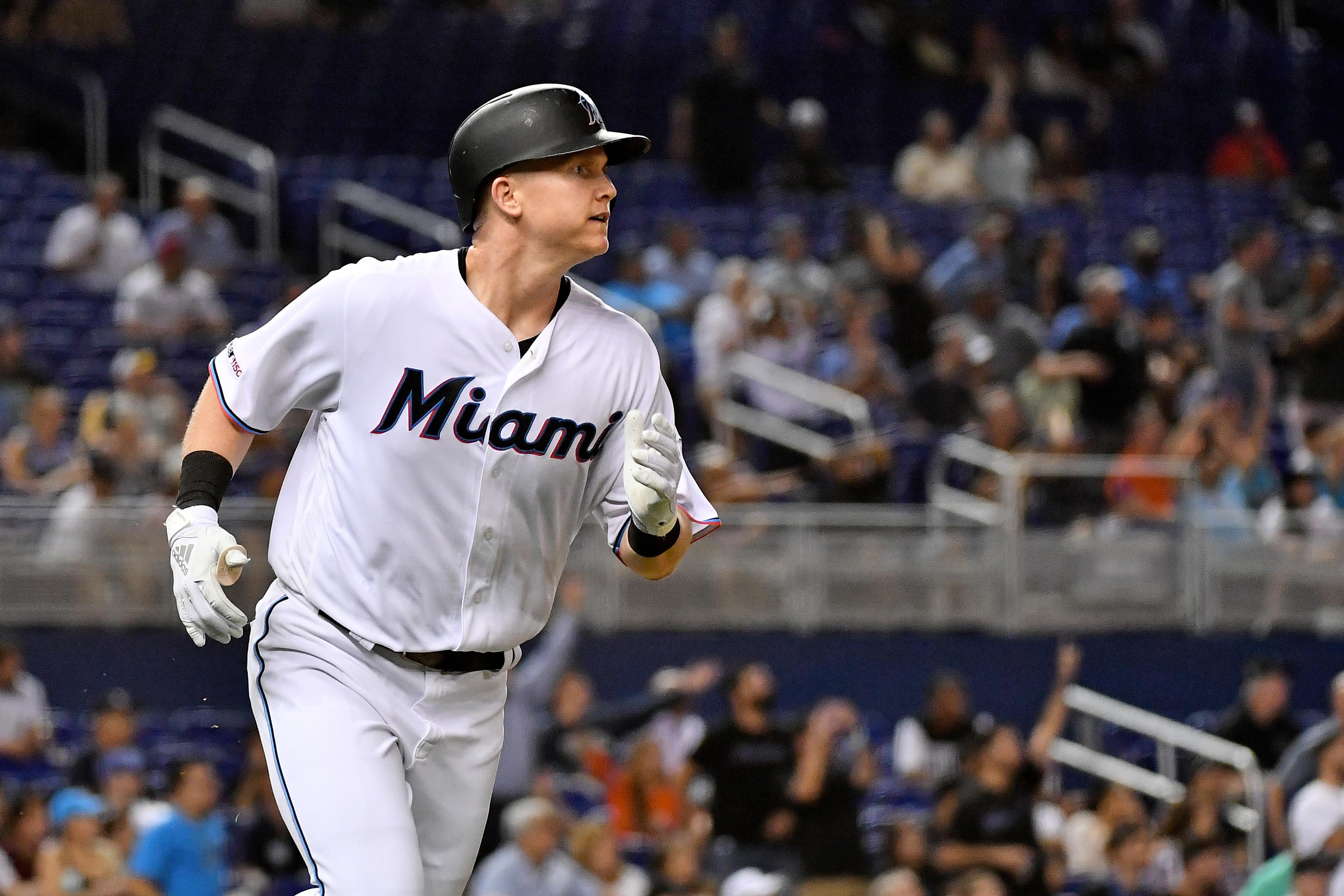 MLB readjusts schedule after Marlins coronavirus outbreak