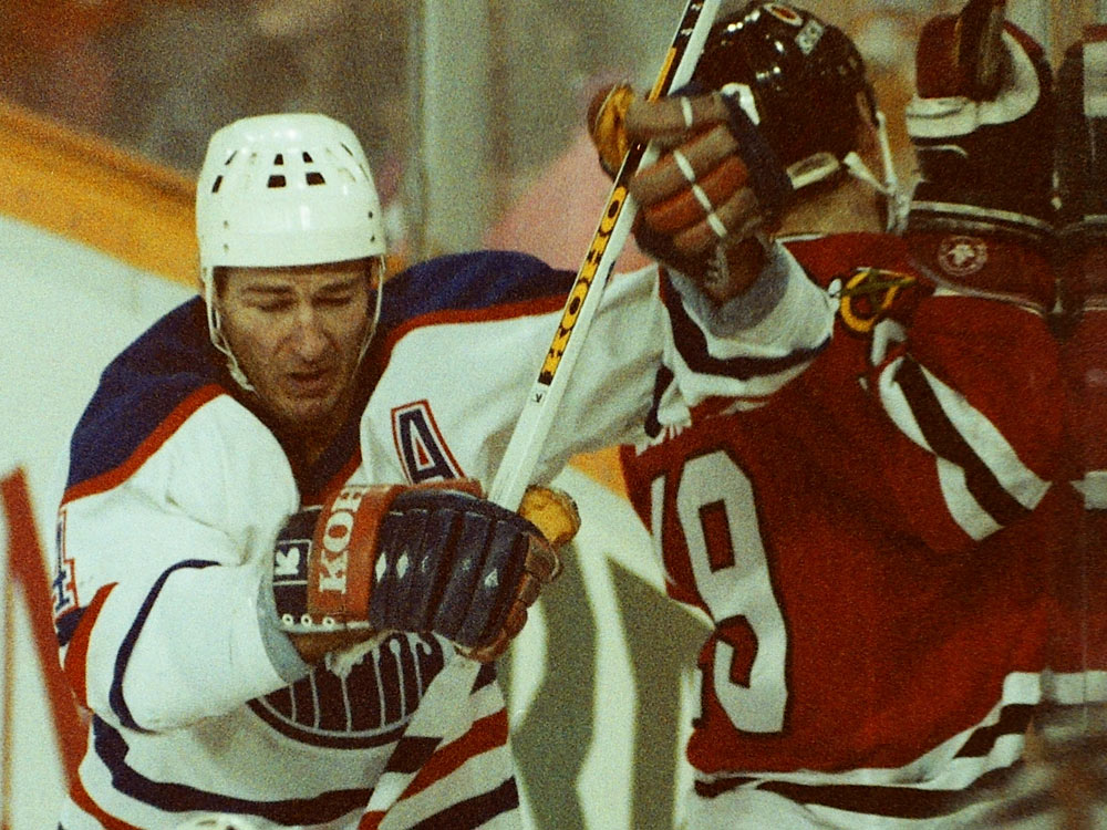 Edmonton vs Chicago: A Playoff History