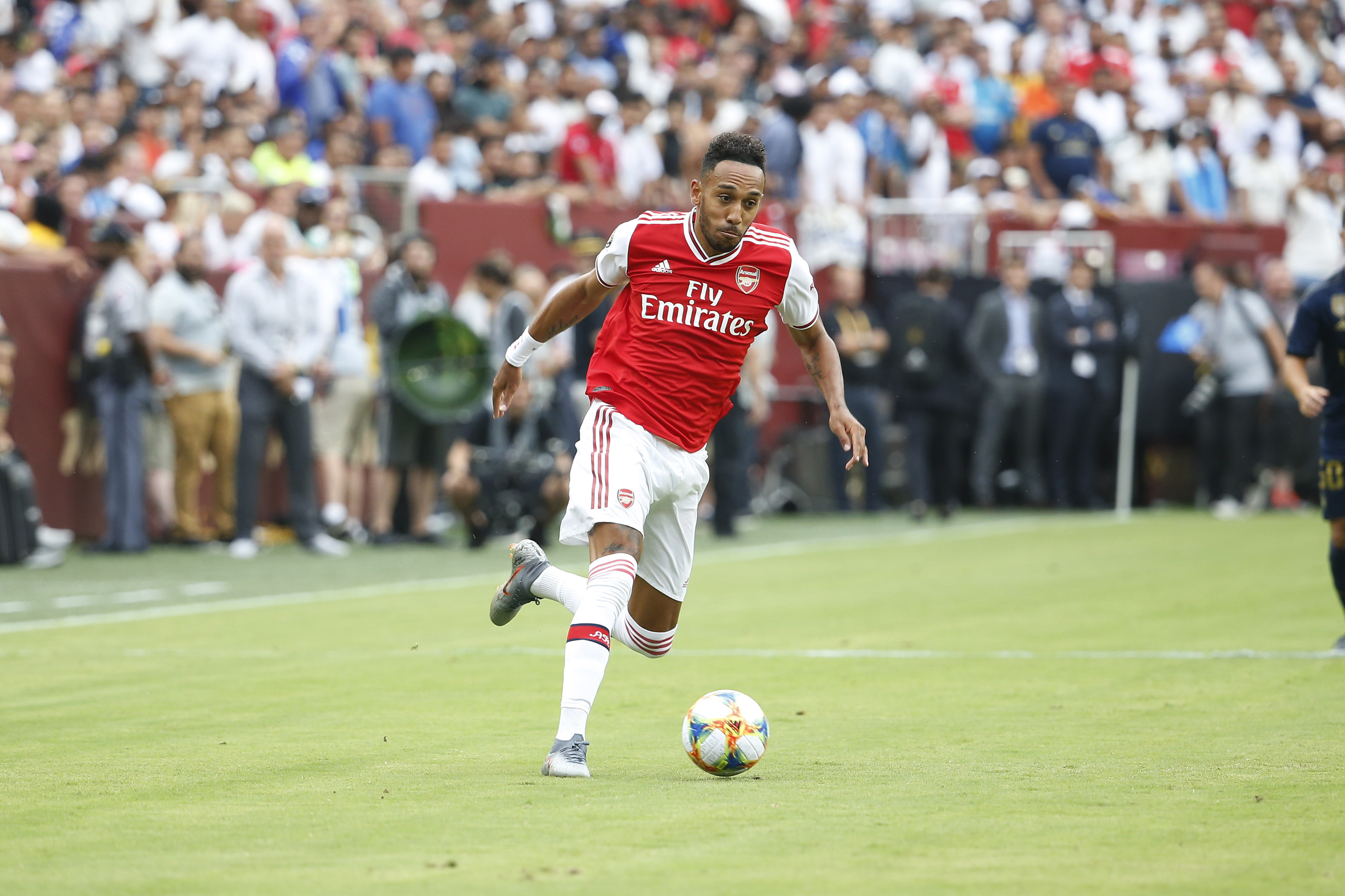 Arsenal to play Chelsea in 2020 FA Cup