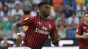 AC Milan stuns Juventus in Serie A action
