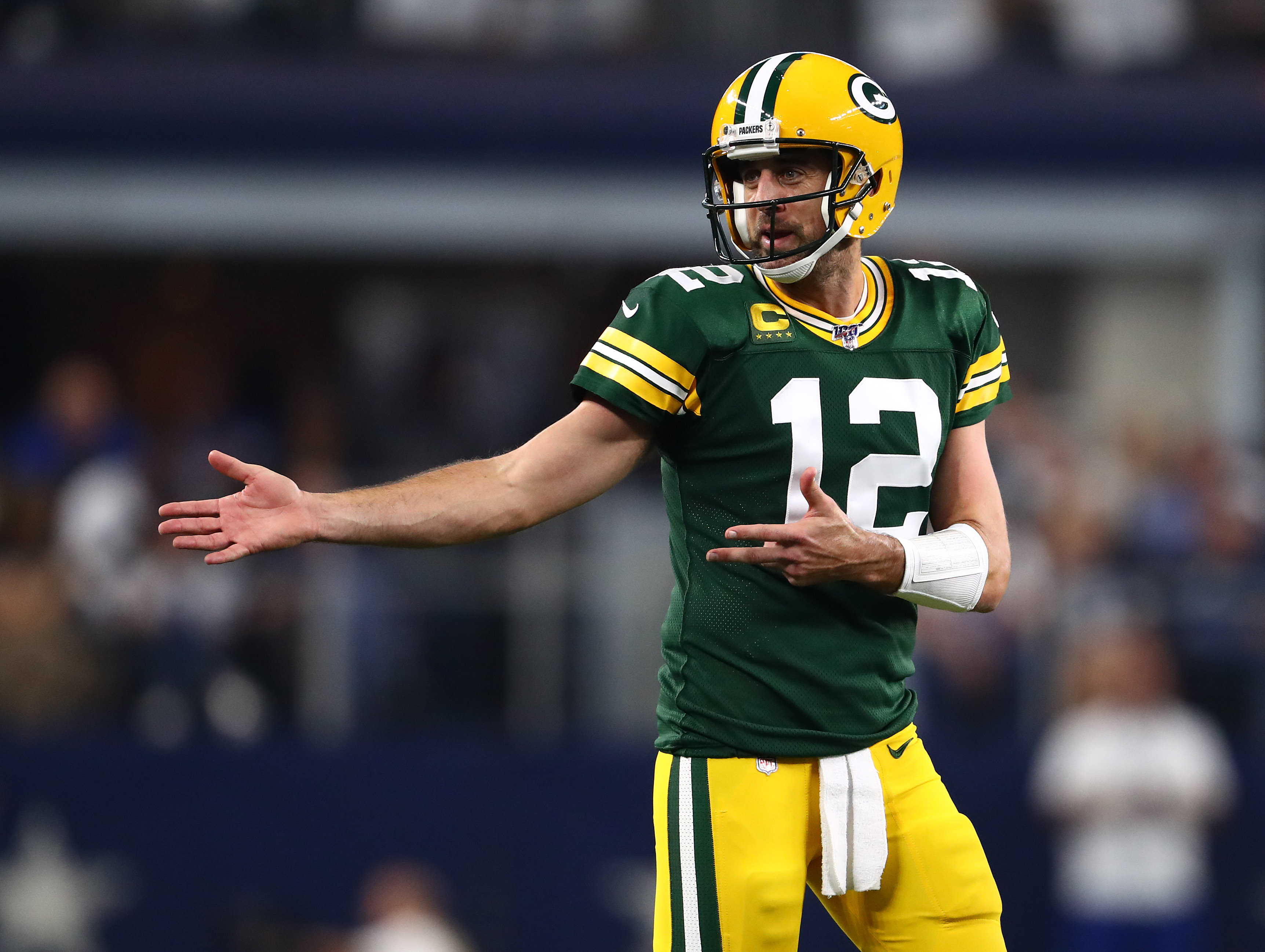 Eight Packers Records That Will Be Virtually Impossible to Break