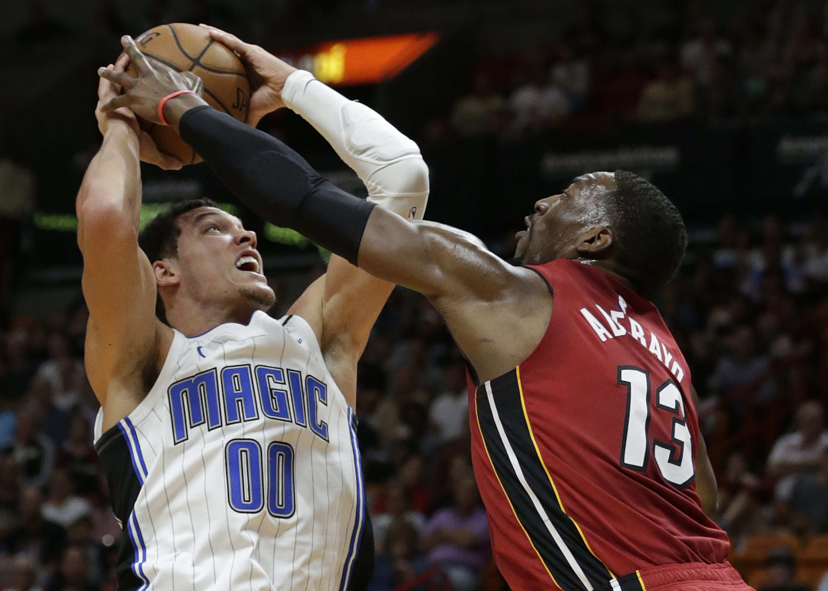 NBA rumors indicate Warriors looking to trade for Aaron Gordon
