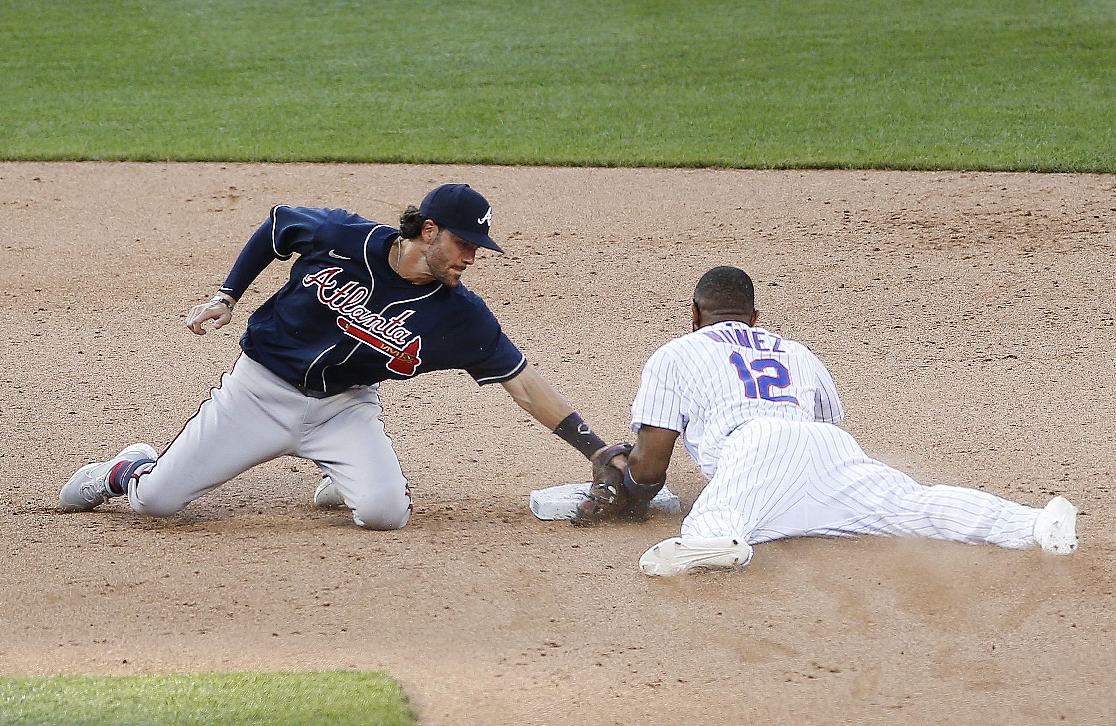 07/26/20 Game Preview: Atlanta Braves at New York Mets