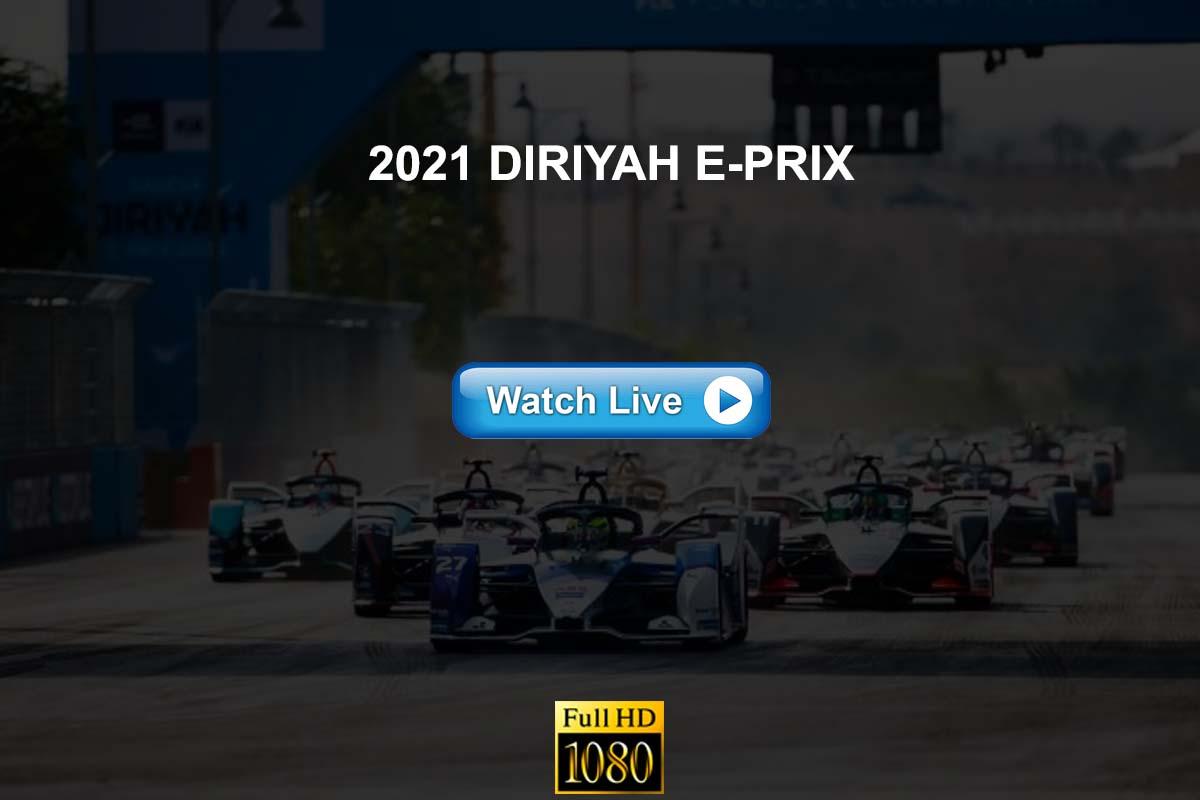 GET British Grand Prix 2020 Live Streaming Reddit Online - Formula E World Championship