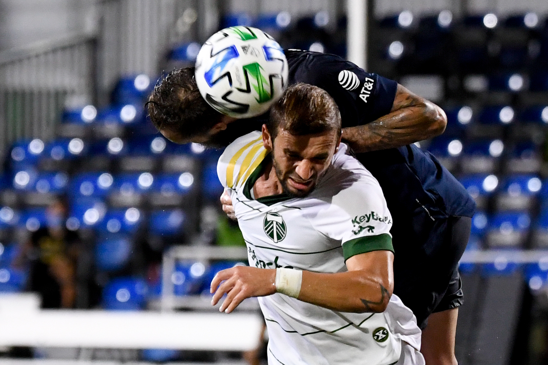 Portland Timbers win MLS Is Back Tournament
