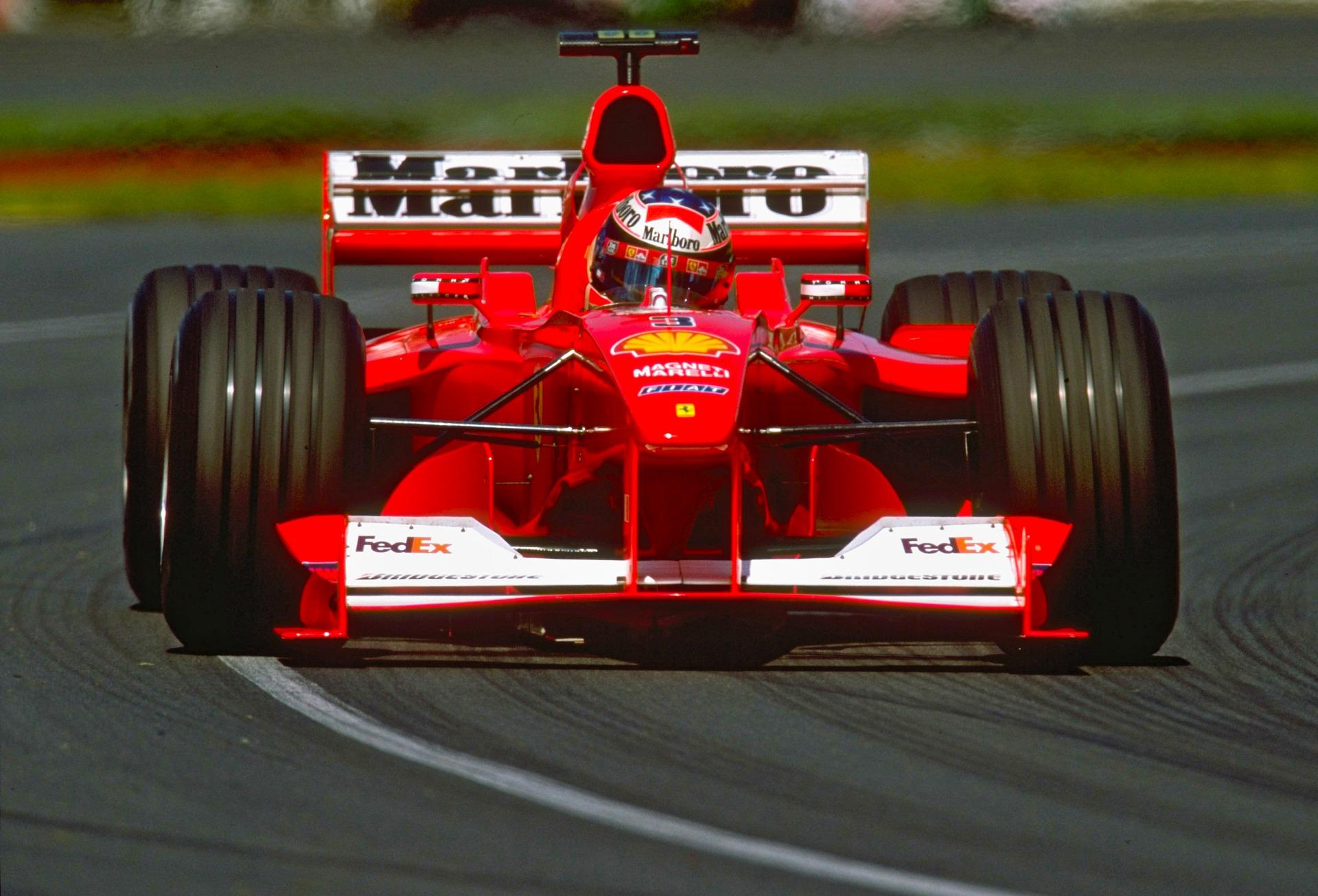 Stream Formula 1 Online