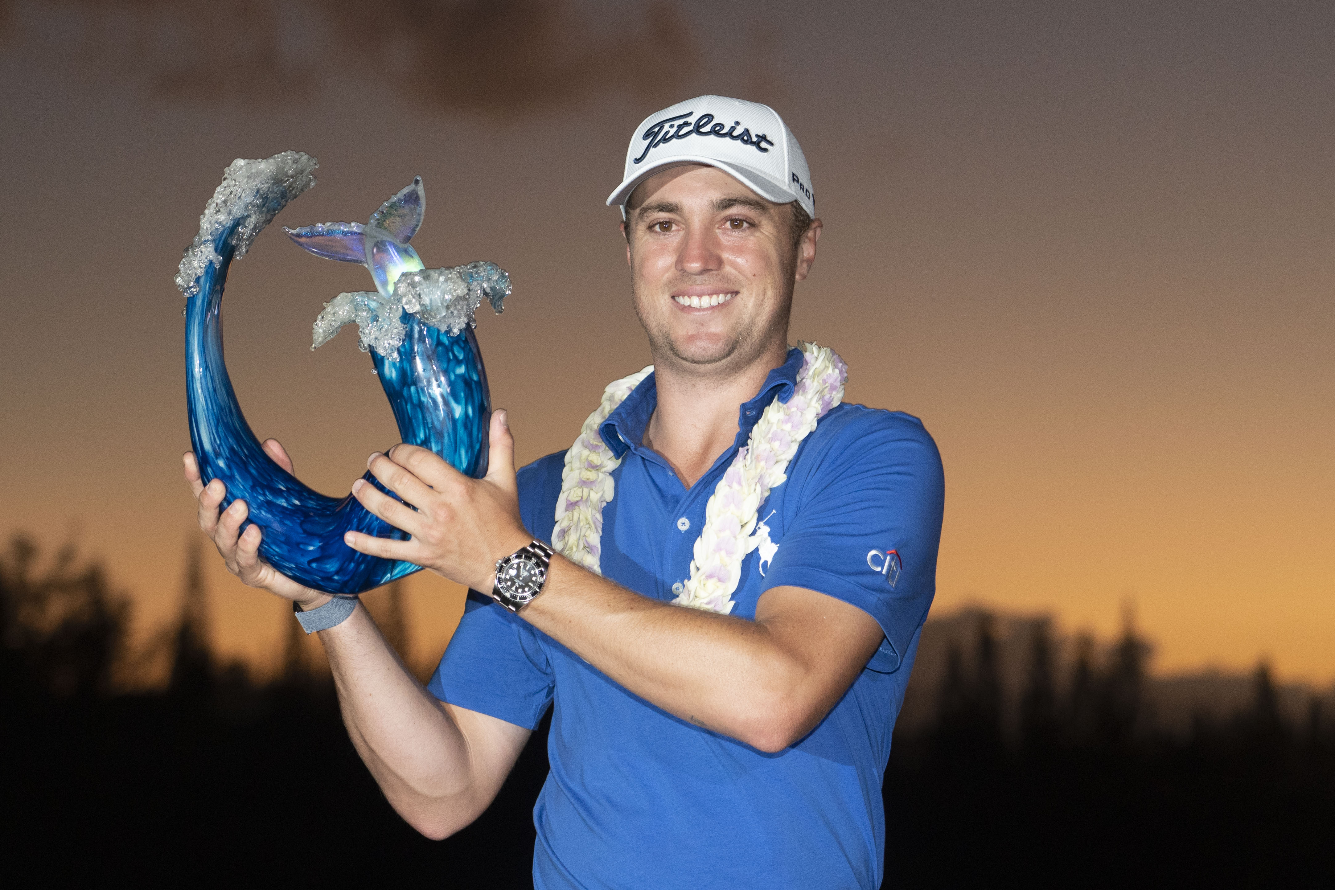 Justin Thomas enters 2020 PGA Championship ranked number one in the world