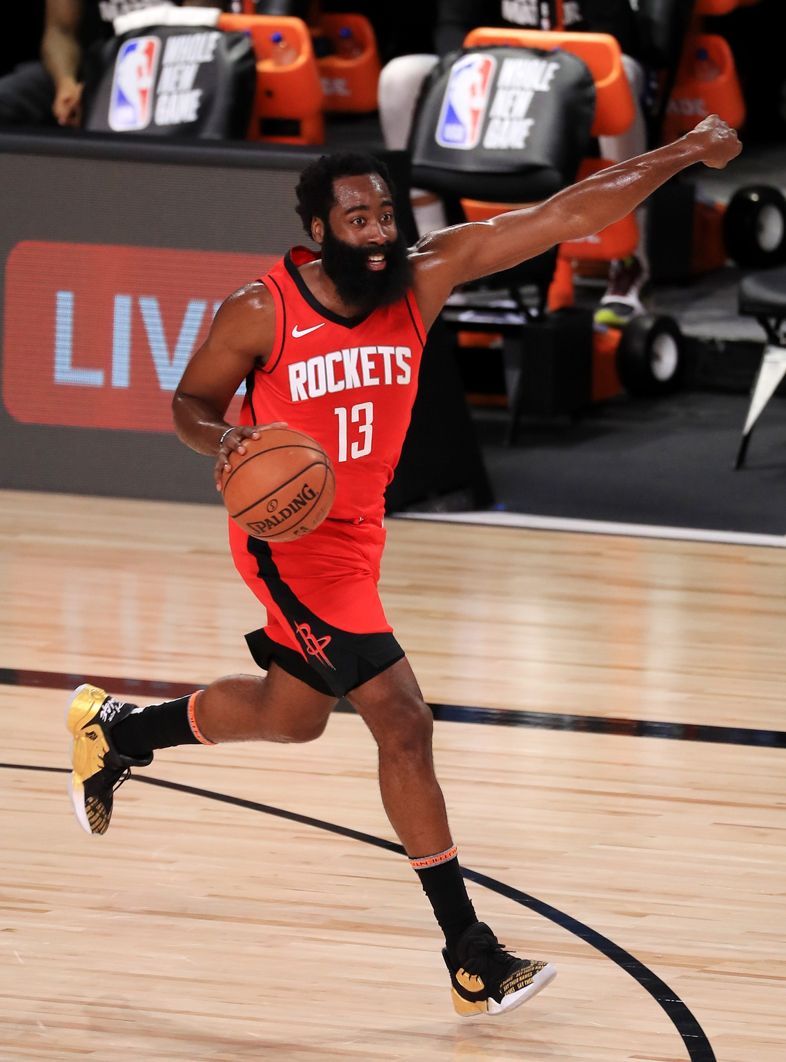 Celtics were advised to keep away from James Harden trade