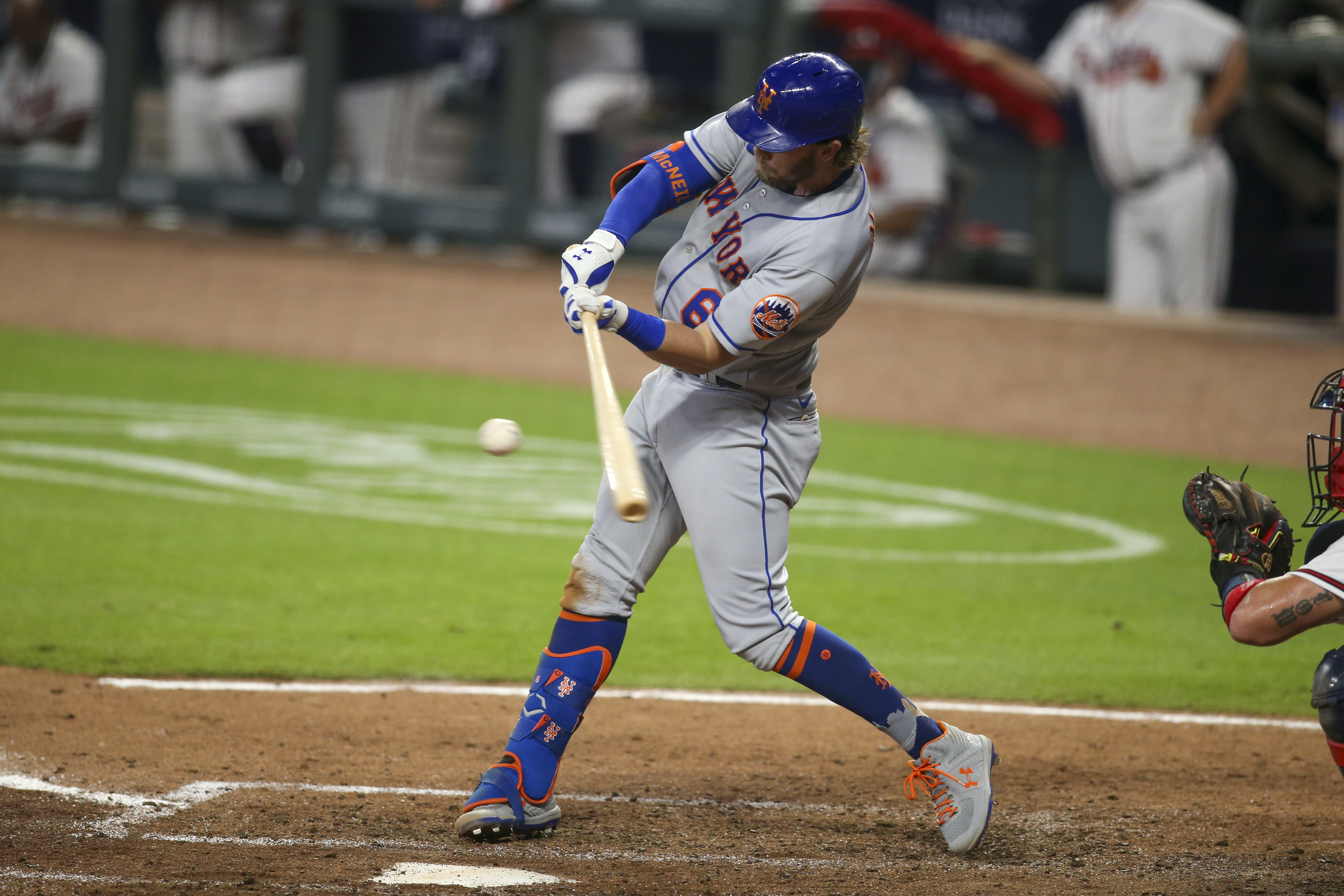 8/2/20 Game Preview: New York Mets at Atlanta Braves