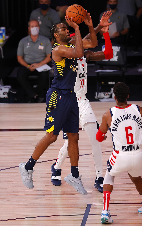 NBA Fantasy Stud of the Night: T.J. Warren