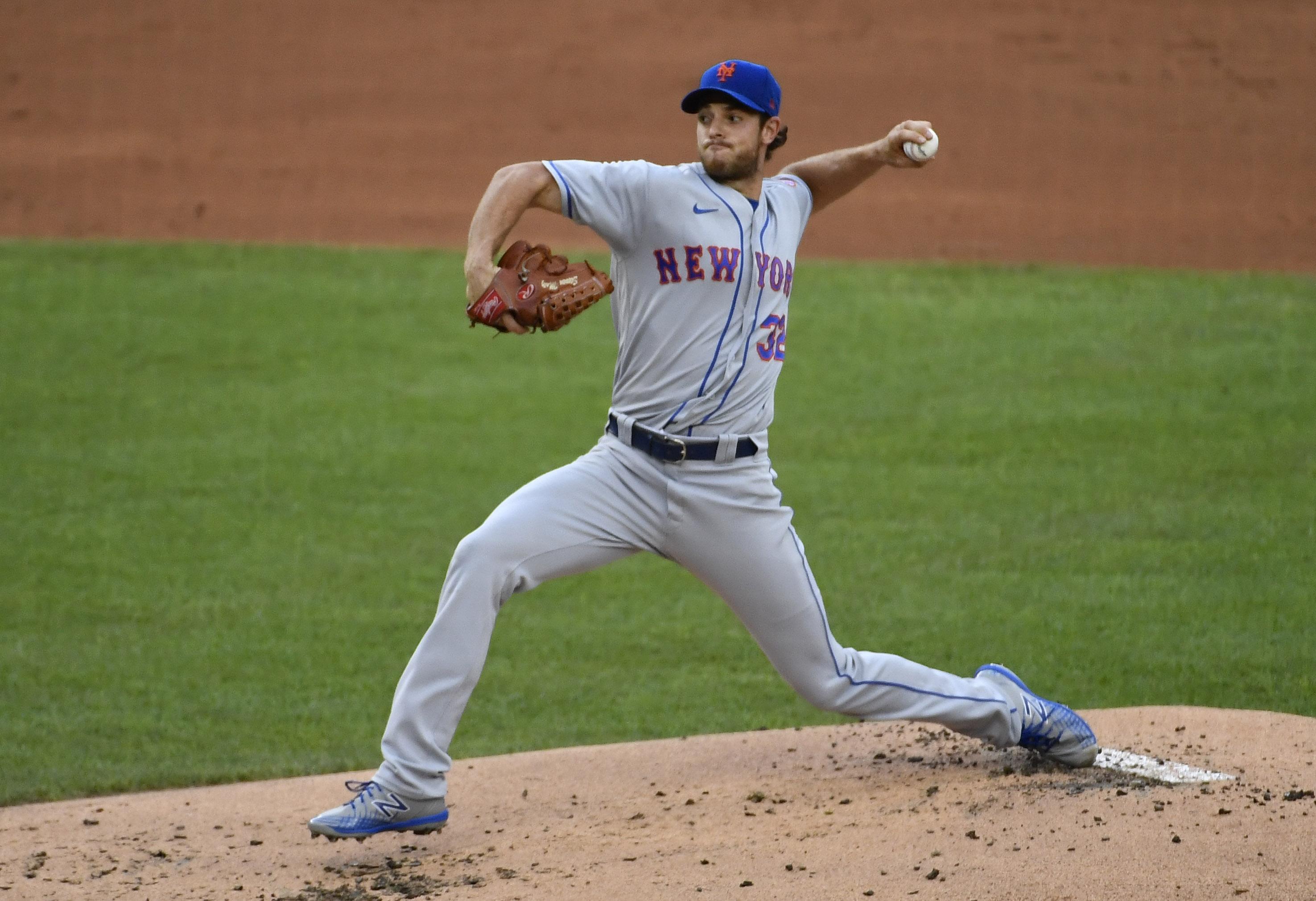 Mike's Mets Player Review Series: Steven Matz