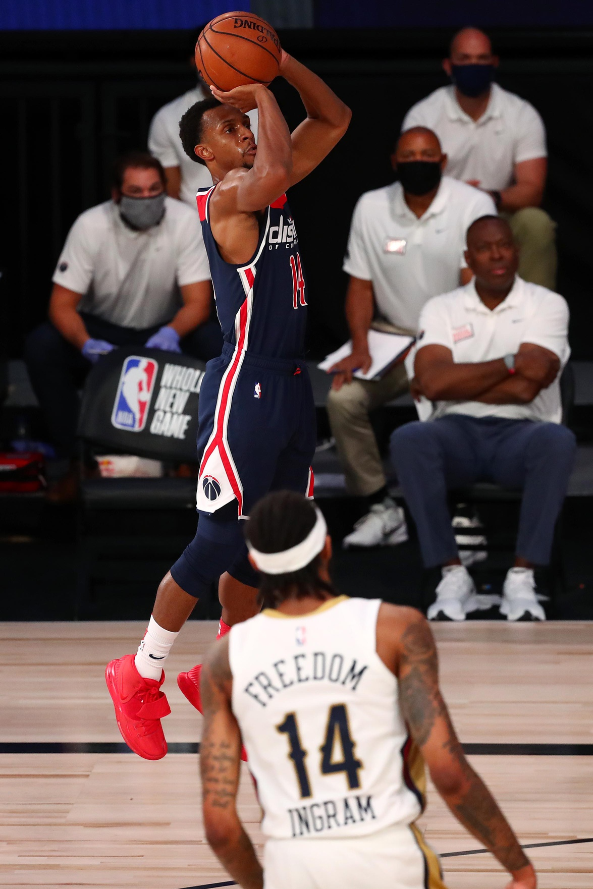 NBA Fantasy Stud of the Night: Ish Smith