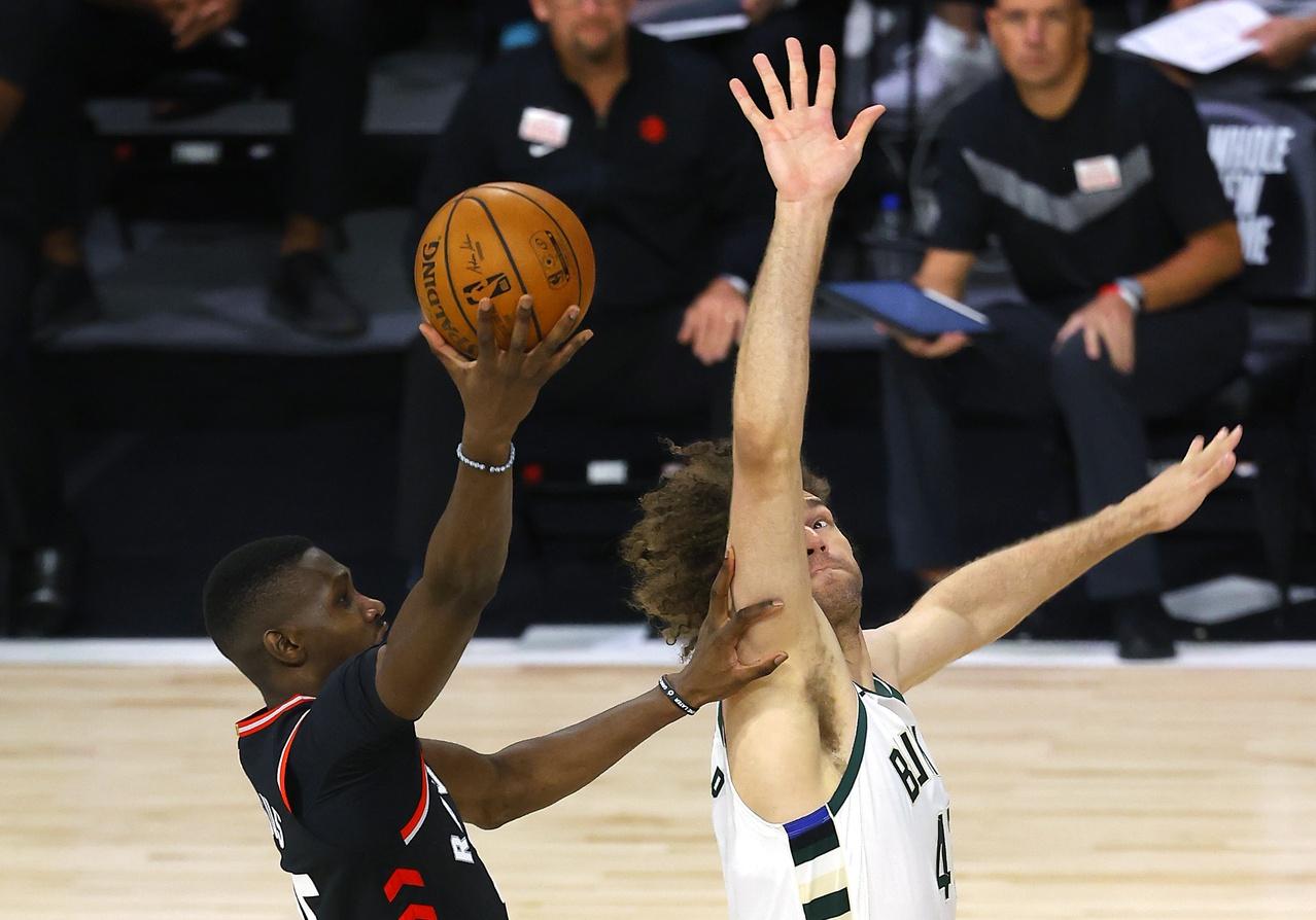 NBA Fantasy Stud of the Night: Chris Boucher