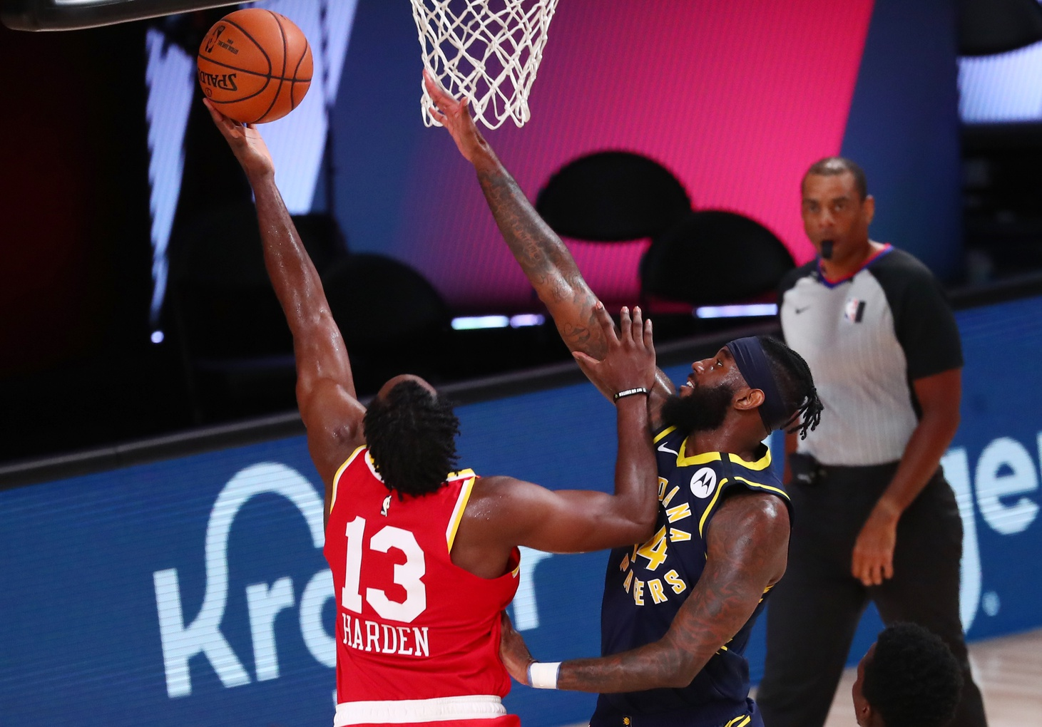 NBA Fantasy Stud of the Night: James Harden