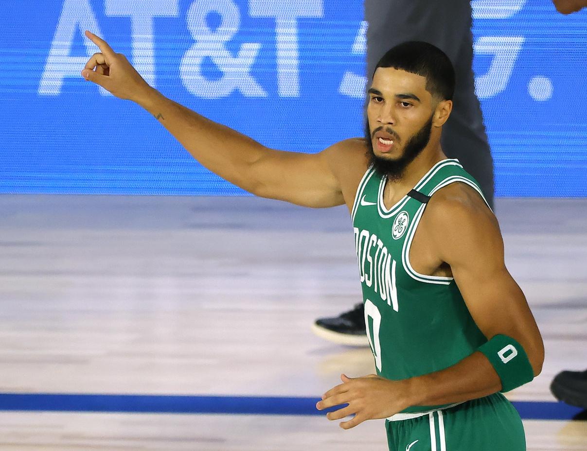 Rapid Recap: Tatum, Celtics crush 76ers' mind, body and spirit