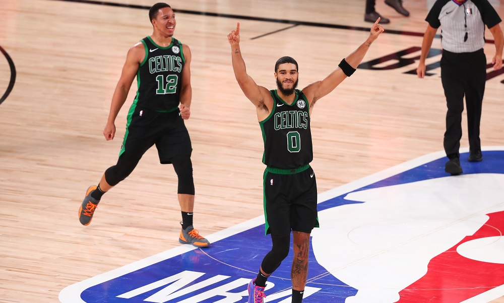 Your Morning Dump… Where the Celtics win Game 7, and Game 3 is forgotten forever