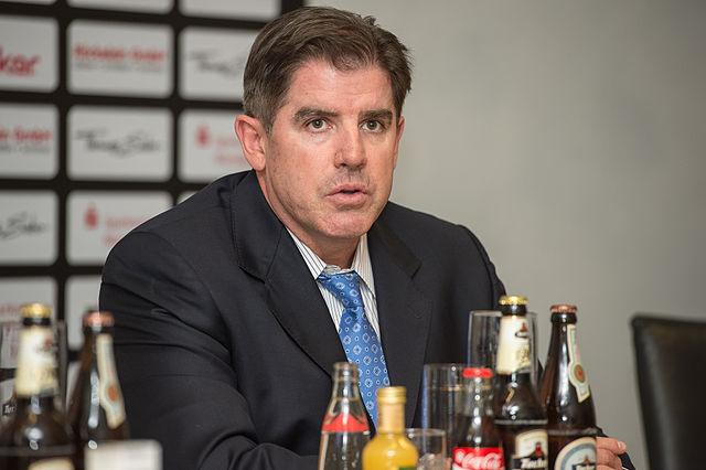 Capitals name Peter Laviolette head coach