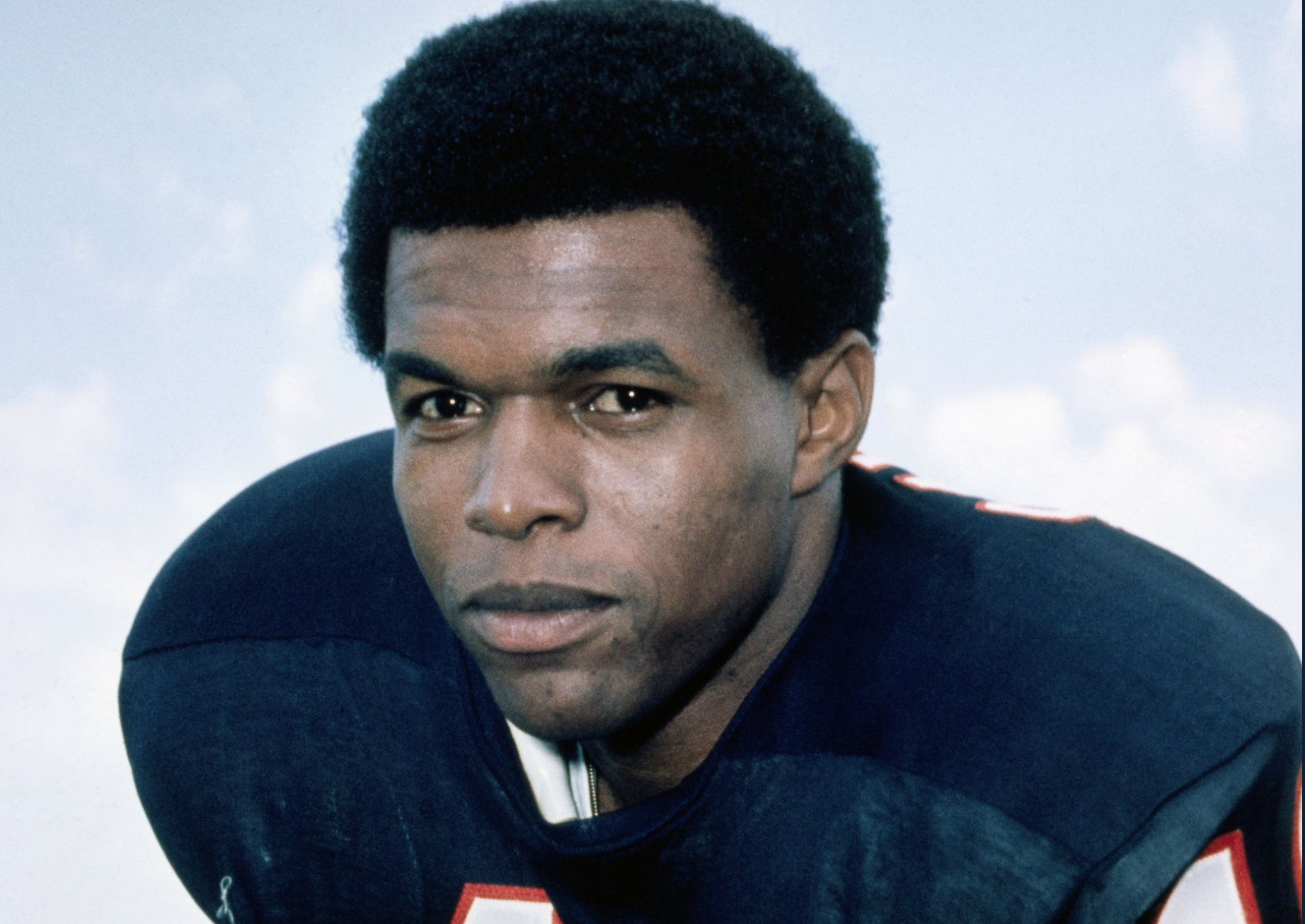 Your Daily Cartoon: Paying tribute to Gale Sayers