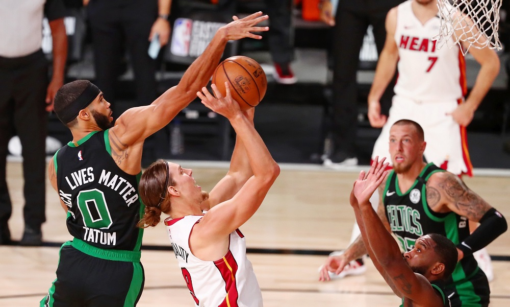 Your Morning Dump… Where the Celtics must win tonight or (get ready to) go home