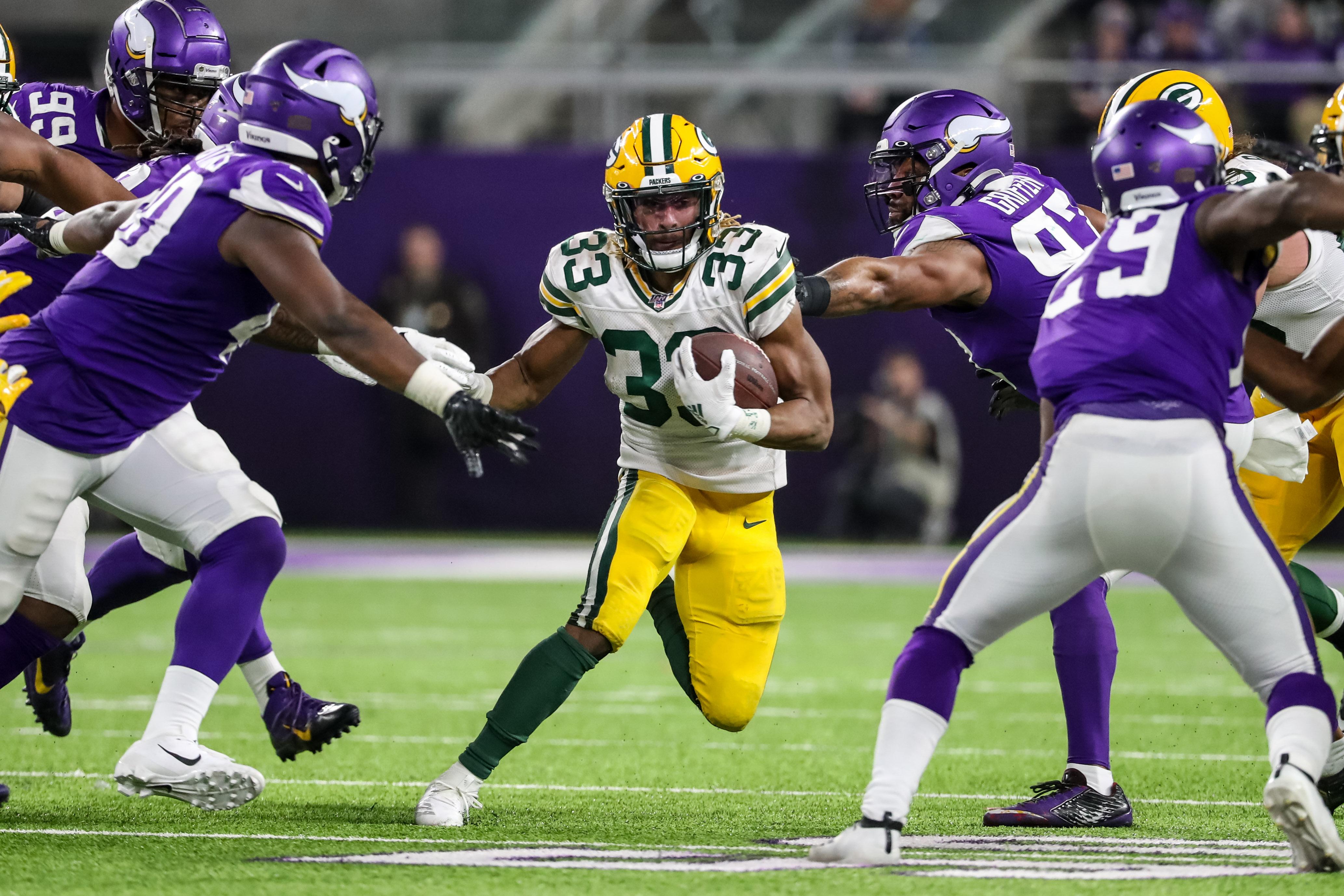 Six Key Factors That Will Determine the Winner of Packers vs. Vikings