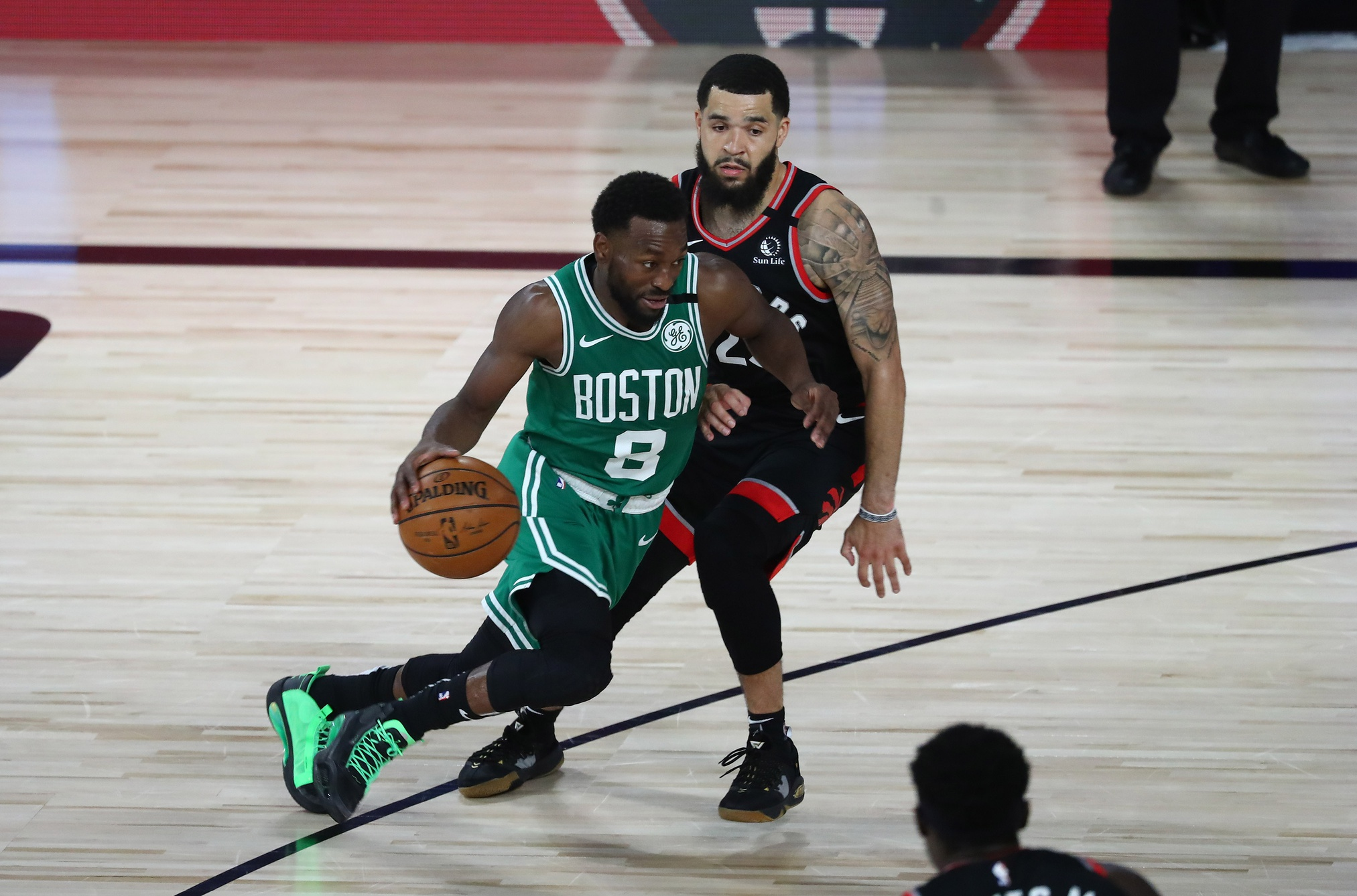League's L2M report reveals TWO missed calls that went against Celtics