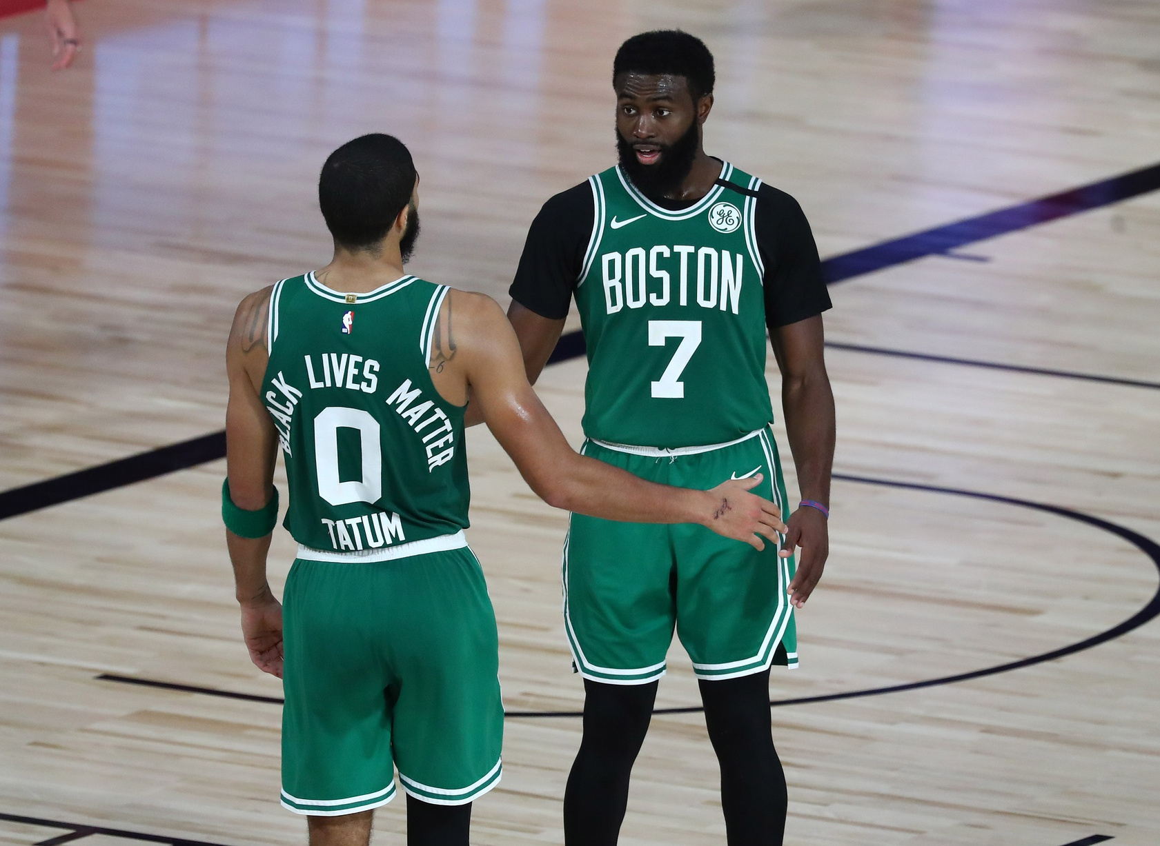 Some random (and useless) stats to make you feel better about the Celtics