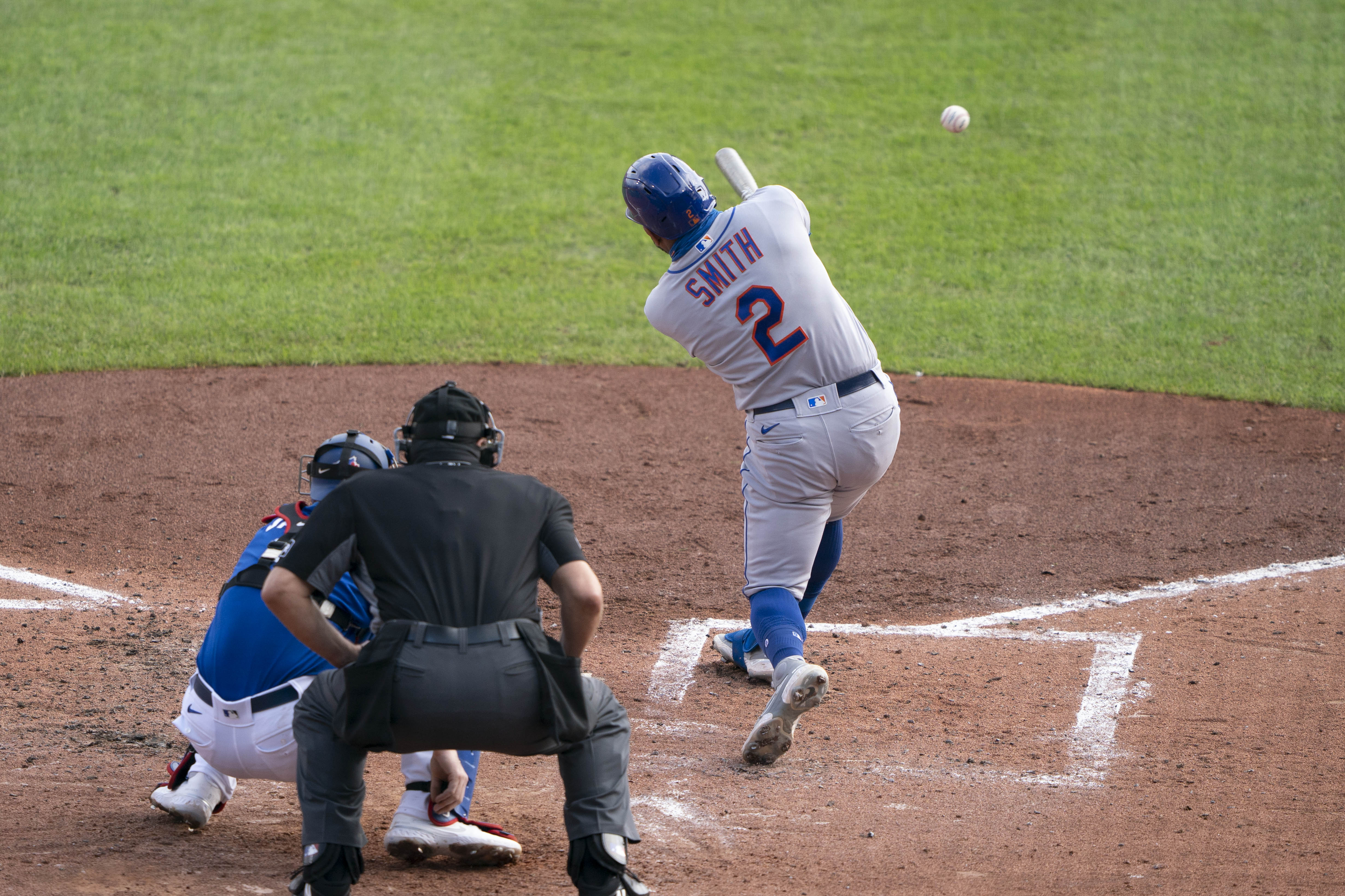 The New York Mets' path to the playoffs