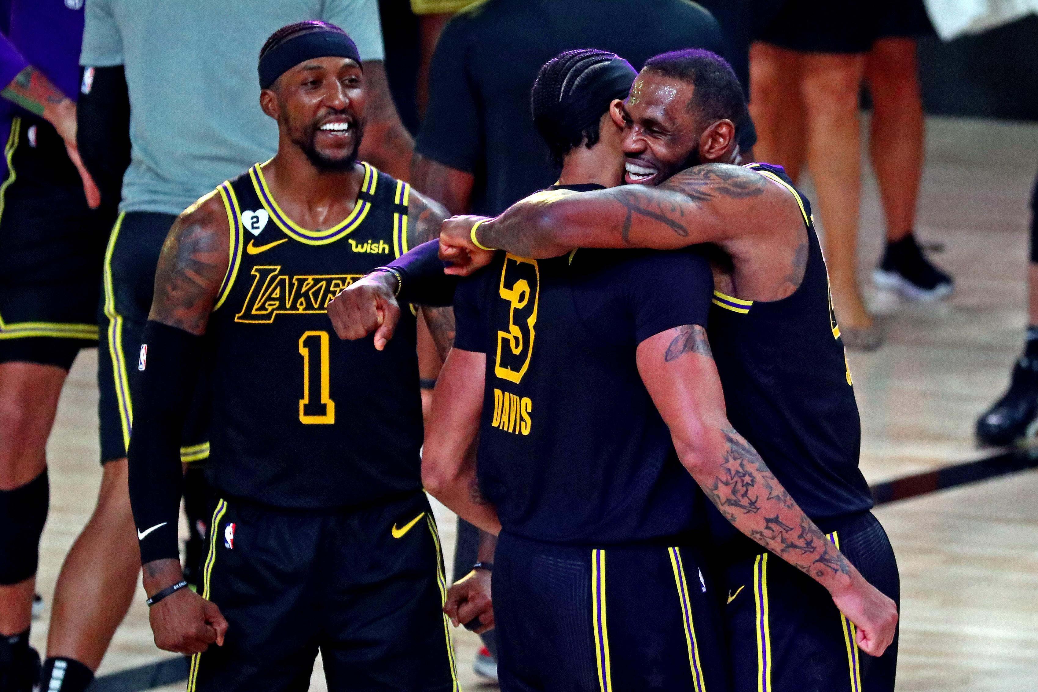 The Top 6 NBA Players So Far in 2020