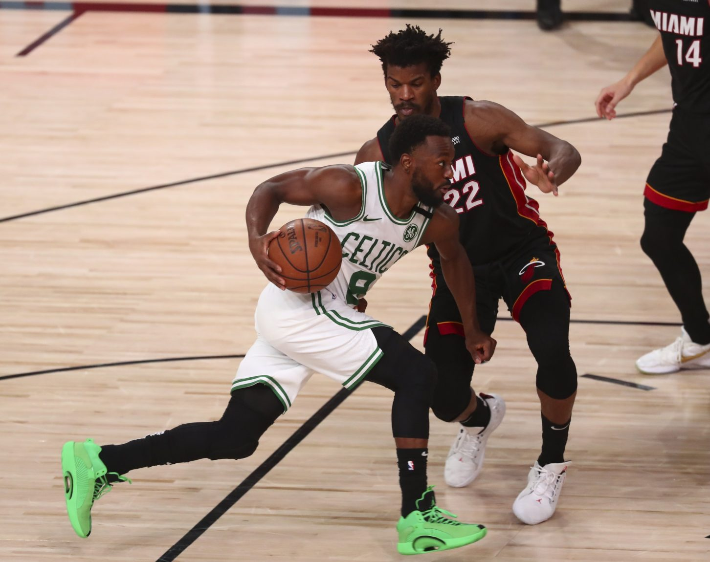 5 rational thoughts about the Celtics' season-ending Game 6 loss